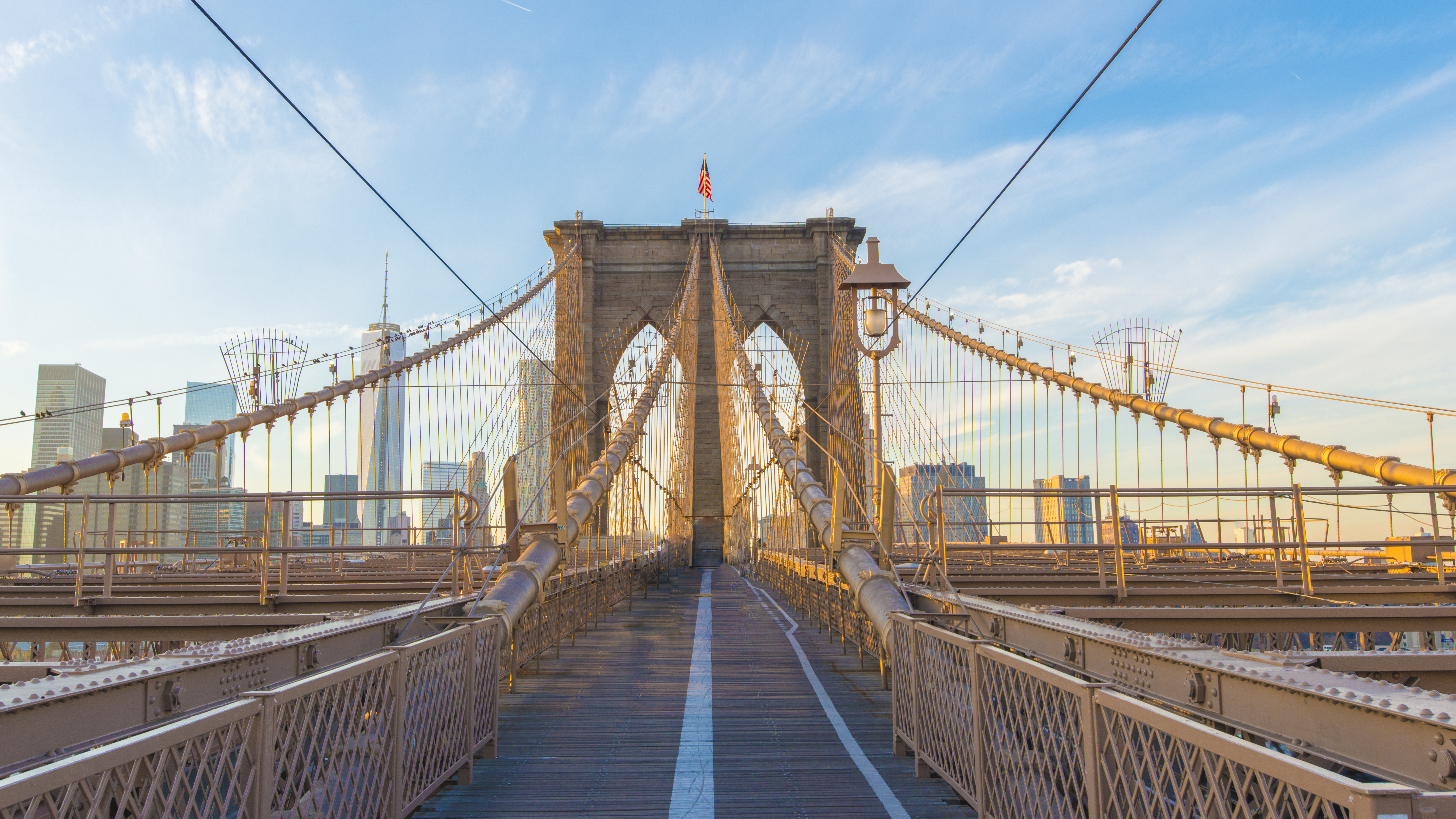 How To Get To The Brooklyn Bridge 10best