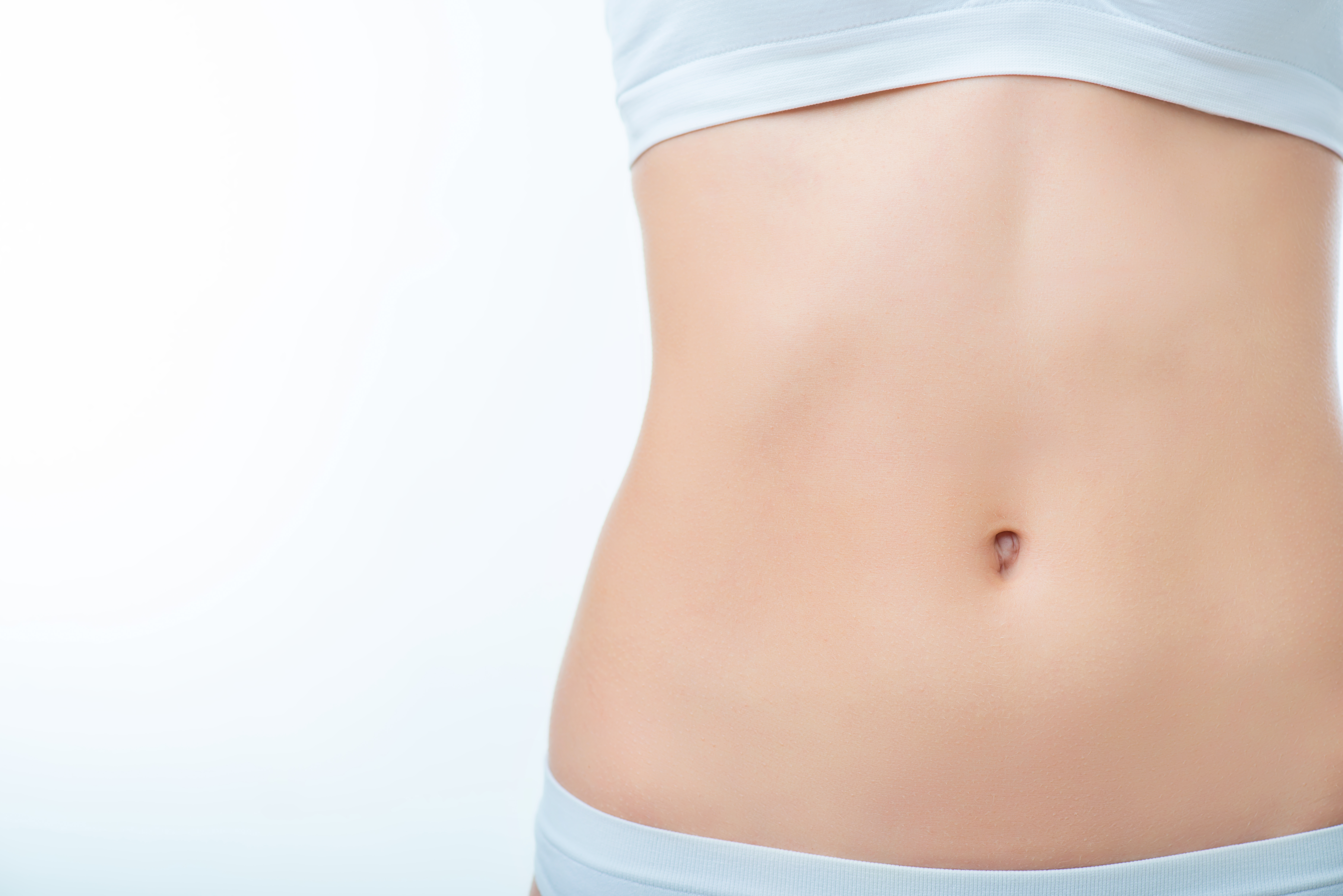 How To Treat An Infected Belly Button Leaftv
