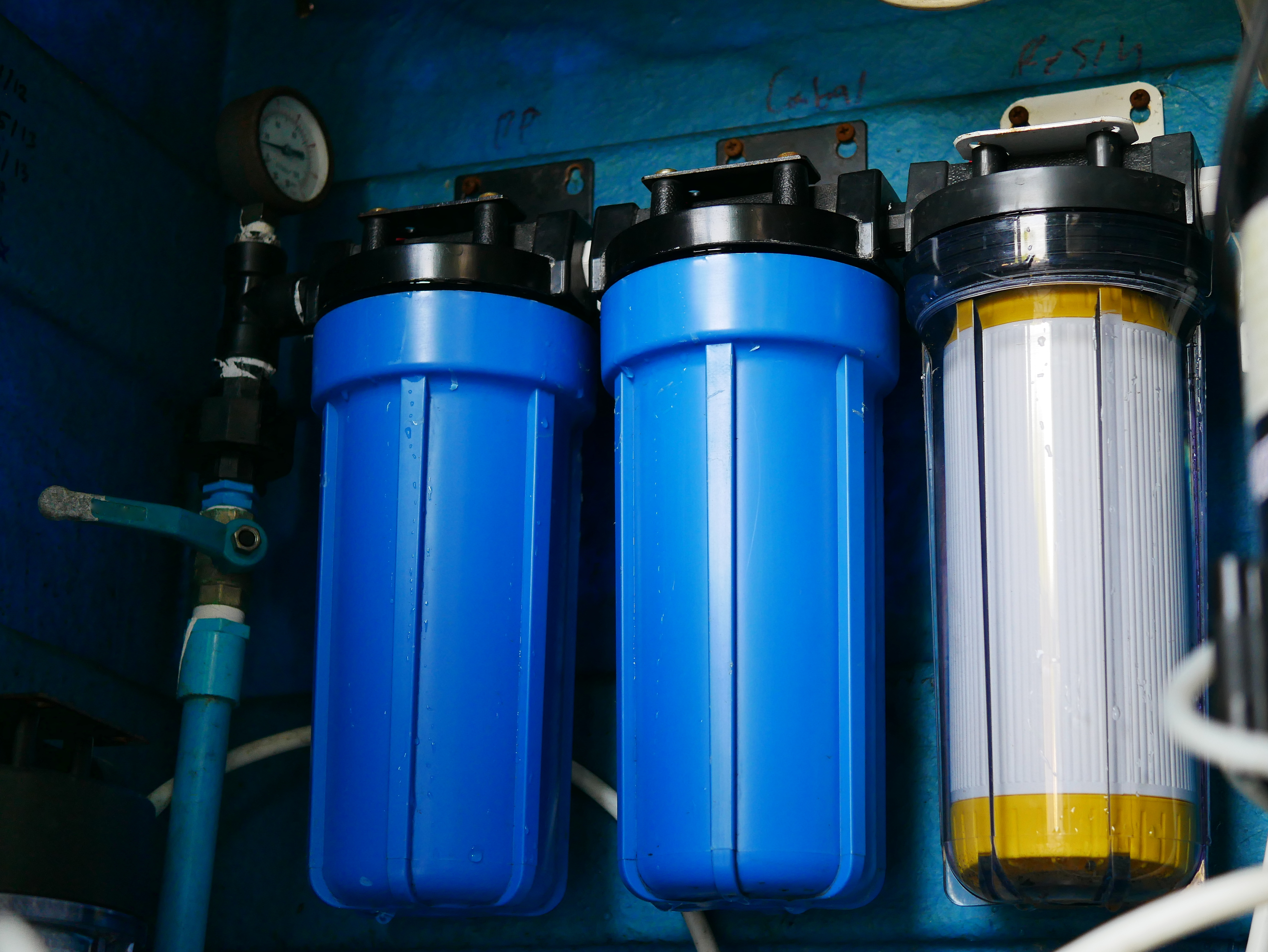 When Manually Regenerating a Water Softener, How Long for
