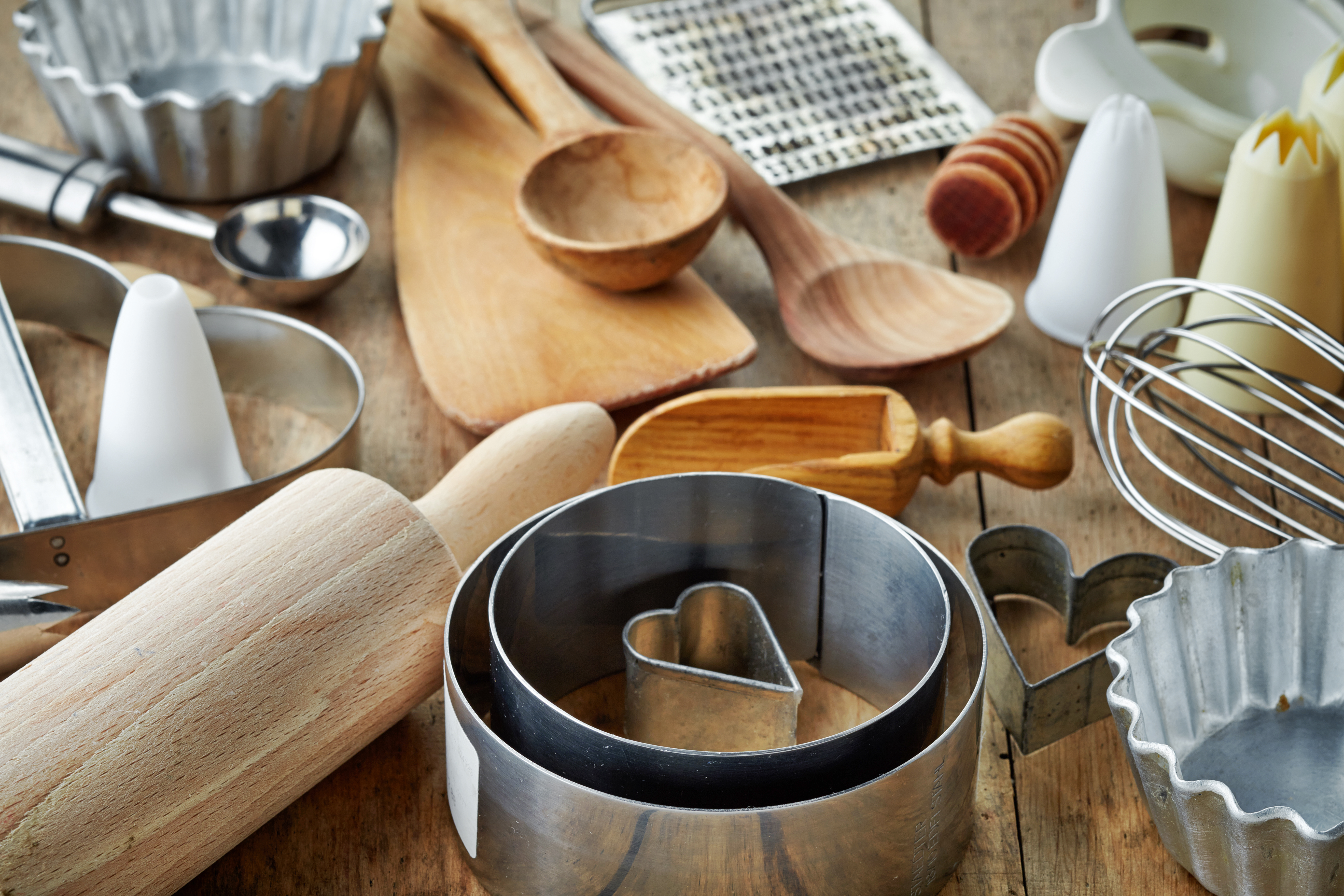 Types of Kitchen Equipment   Hunker