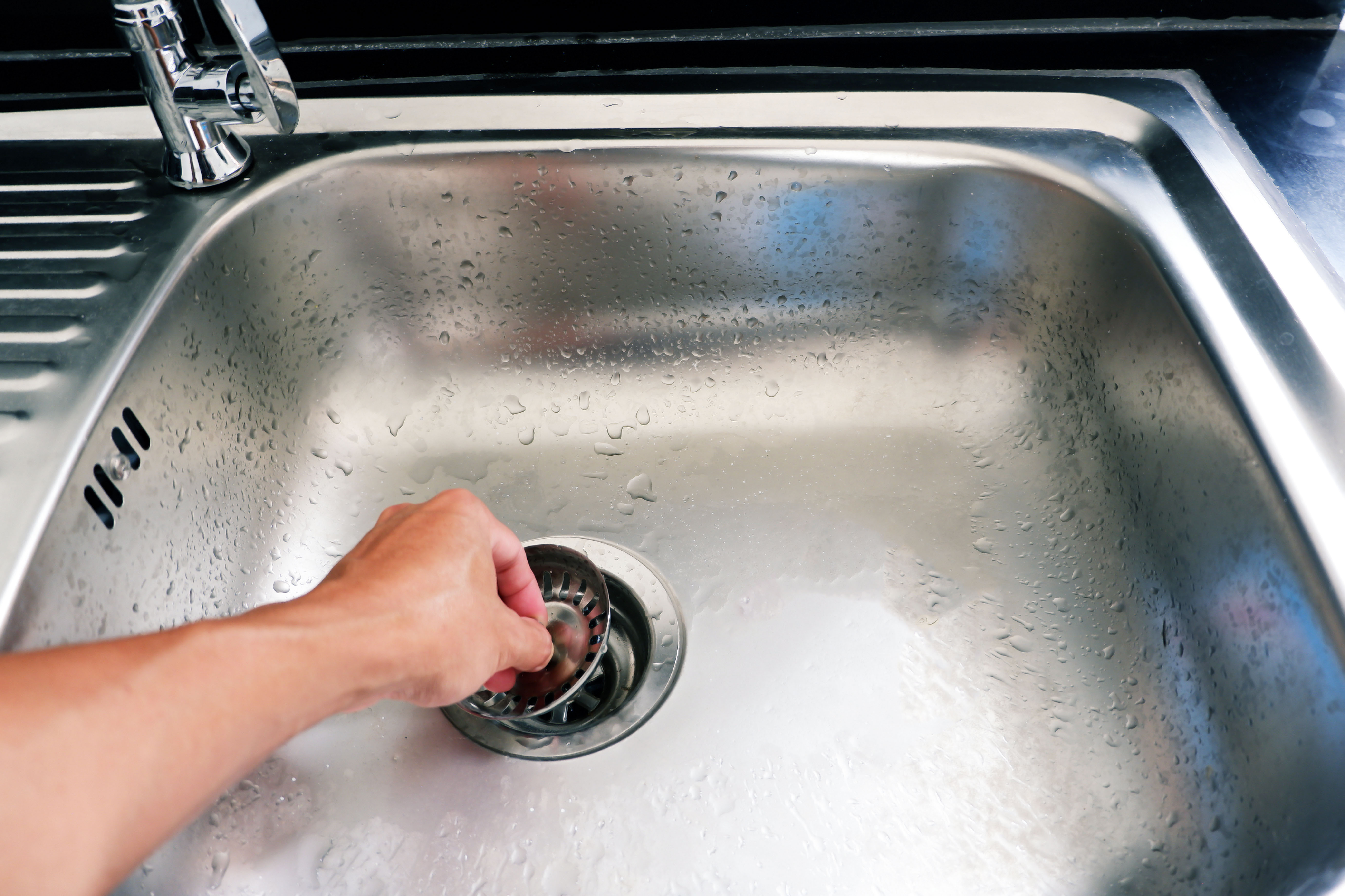 How To Remove Silicone From A Stainless Steel Sink Hunker