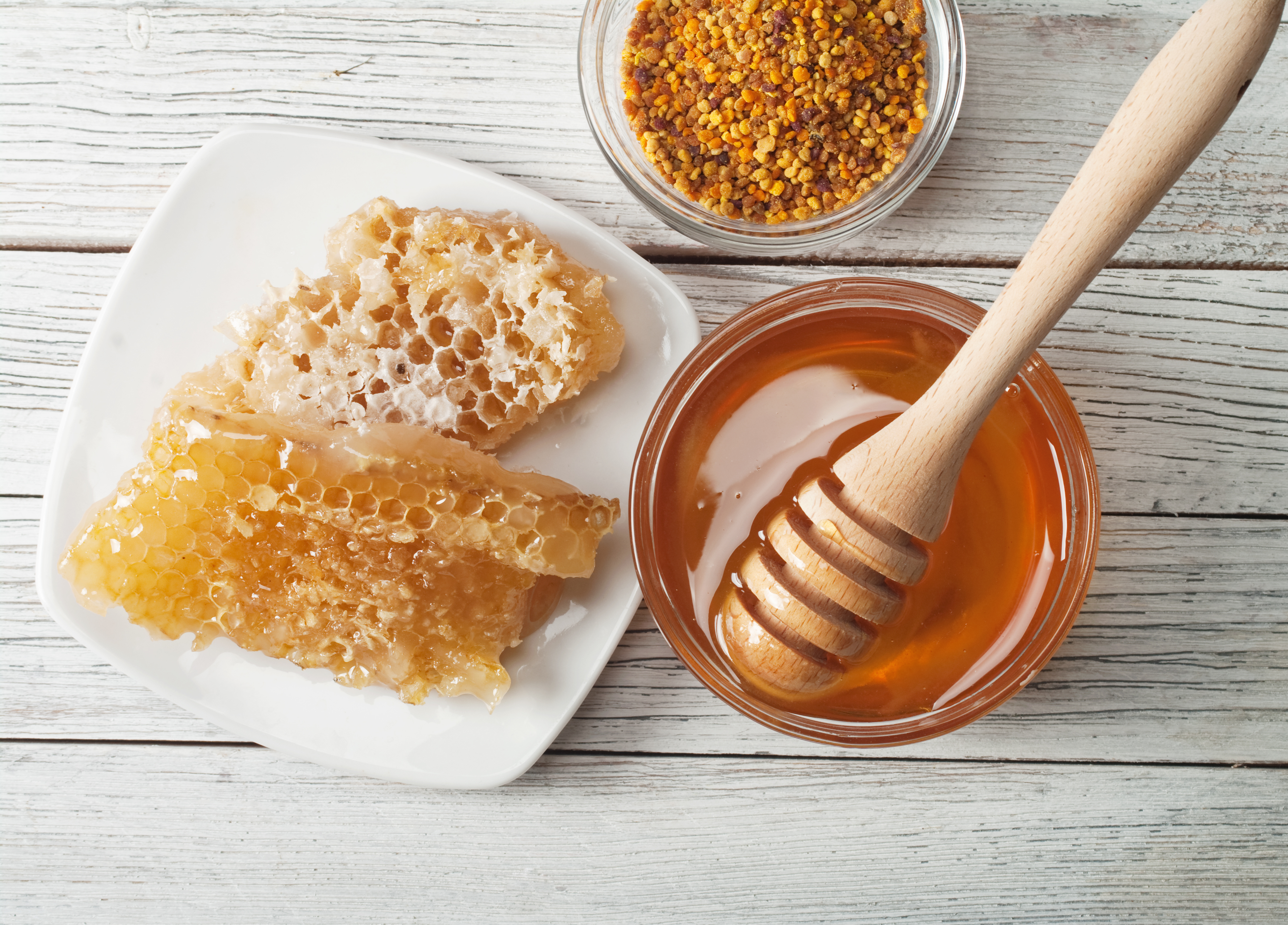 Honey for Urinary Tract Infections | LEAFtv