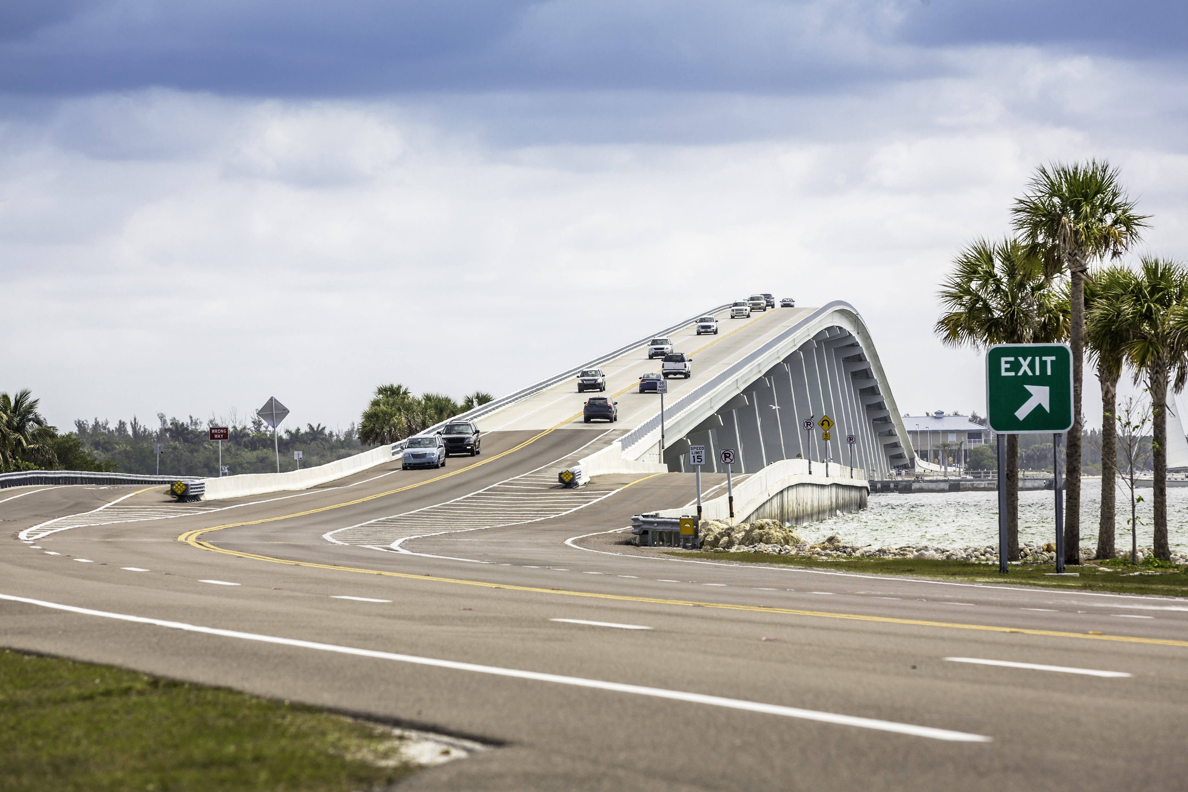 Can I Use E-ZPass in Florida? | 10Best