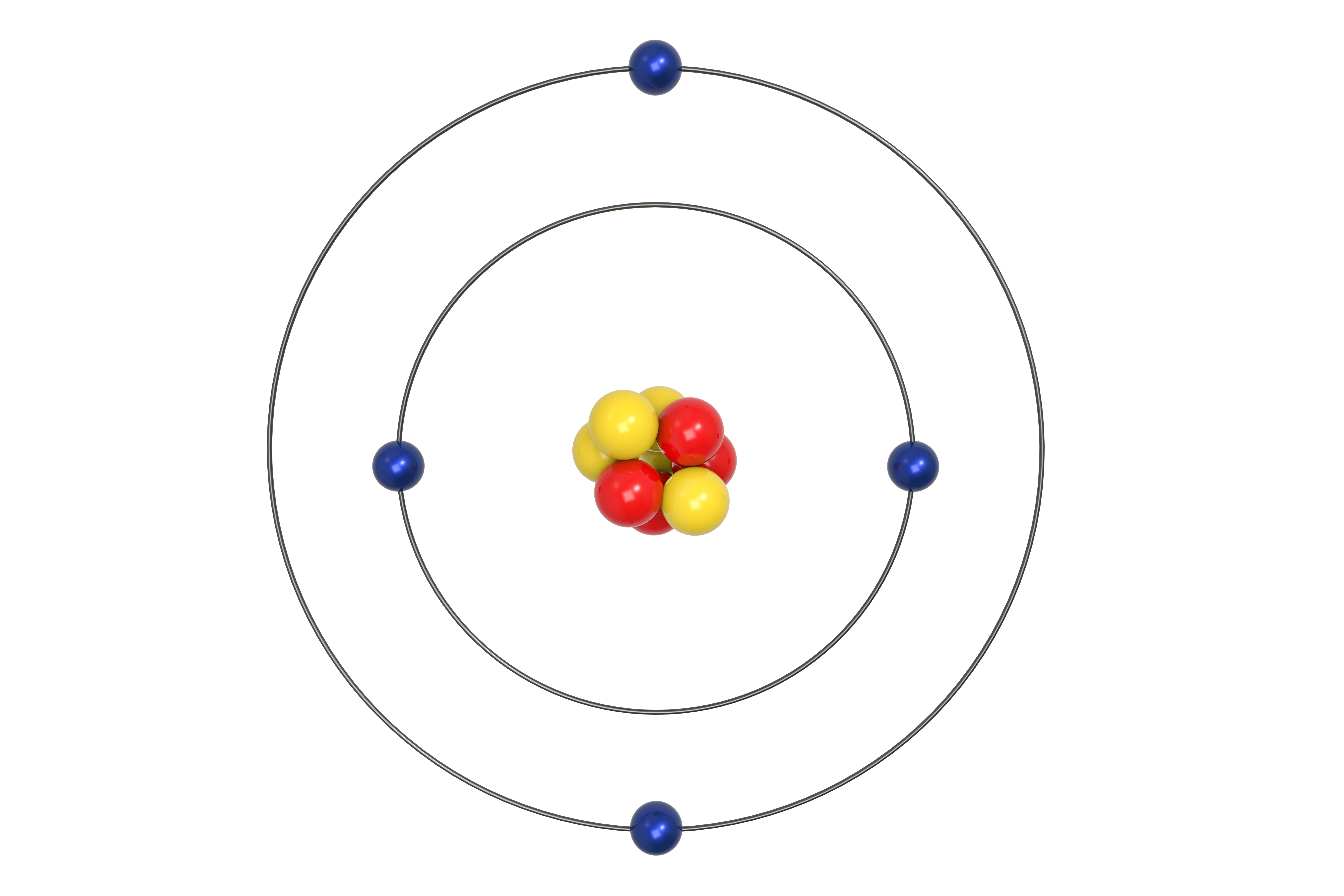 How to find how many protons neutrons electrons are in isotopes how to find how many protons neutrons electrons are in isotopes sciencing pooptronica Images