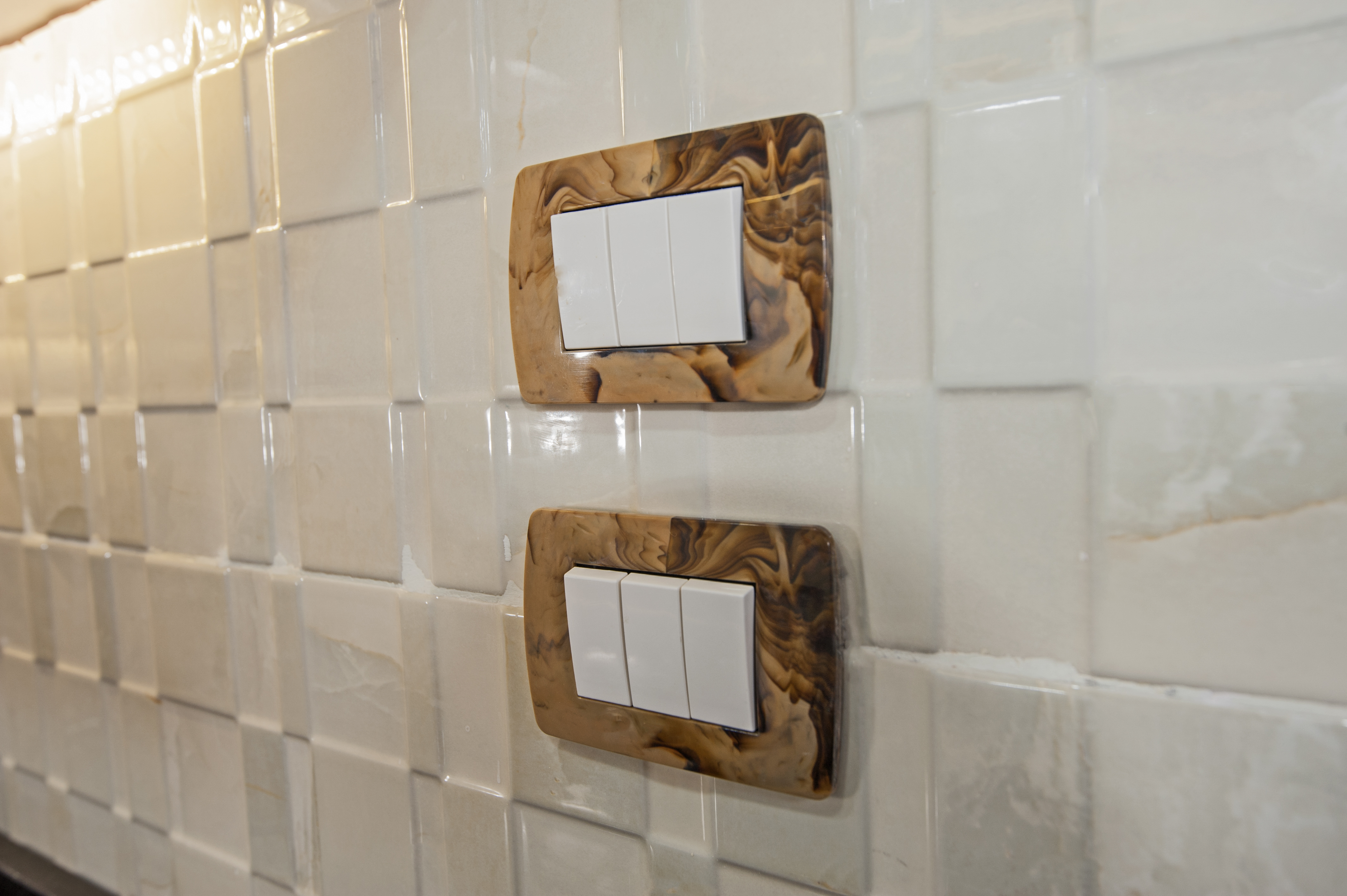 - How To Install Wall Tile Around Electrical Outlets Home Guides