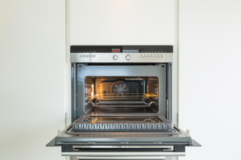Indesit oven error codes