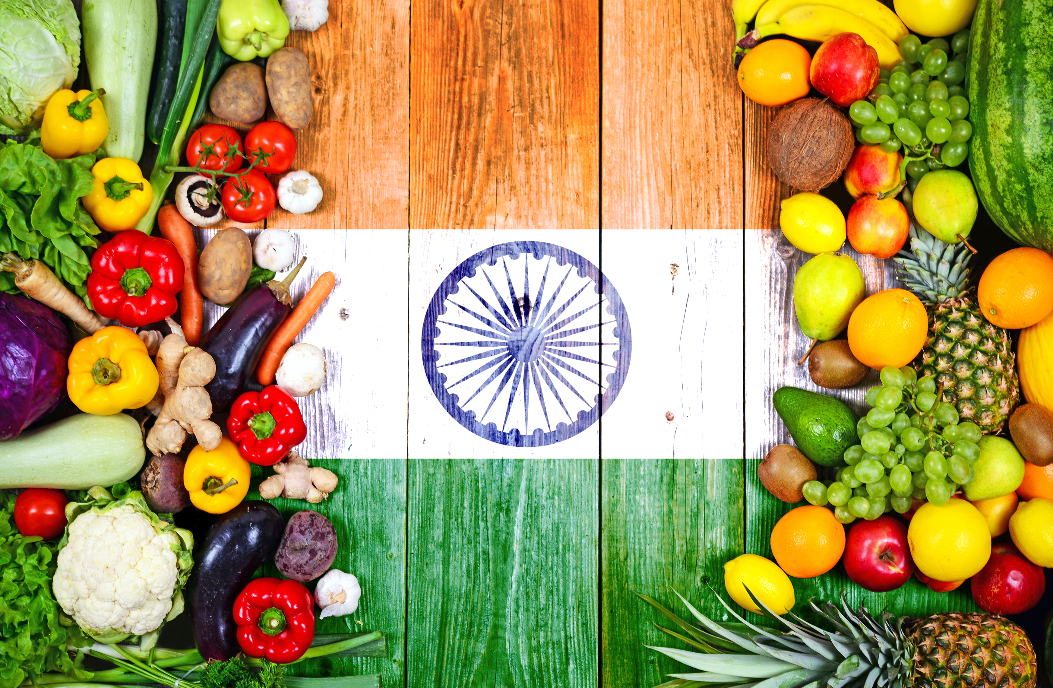 How to Start a Vegetable Export Business in India | Bizfluent