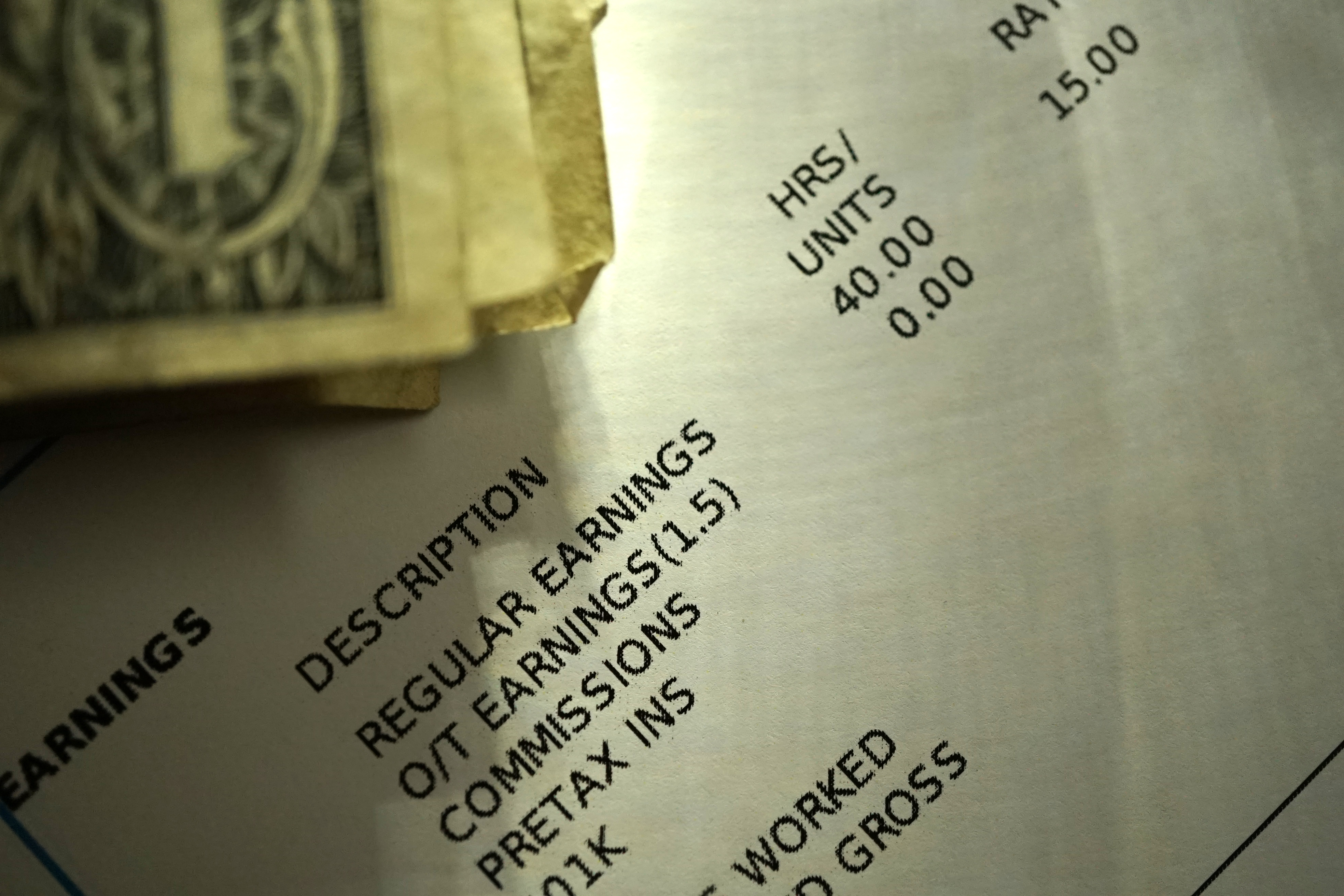 How to Get a Copy of My Pay Stubs | Career Trend
