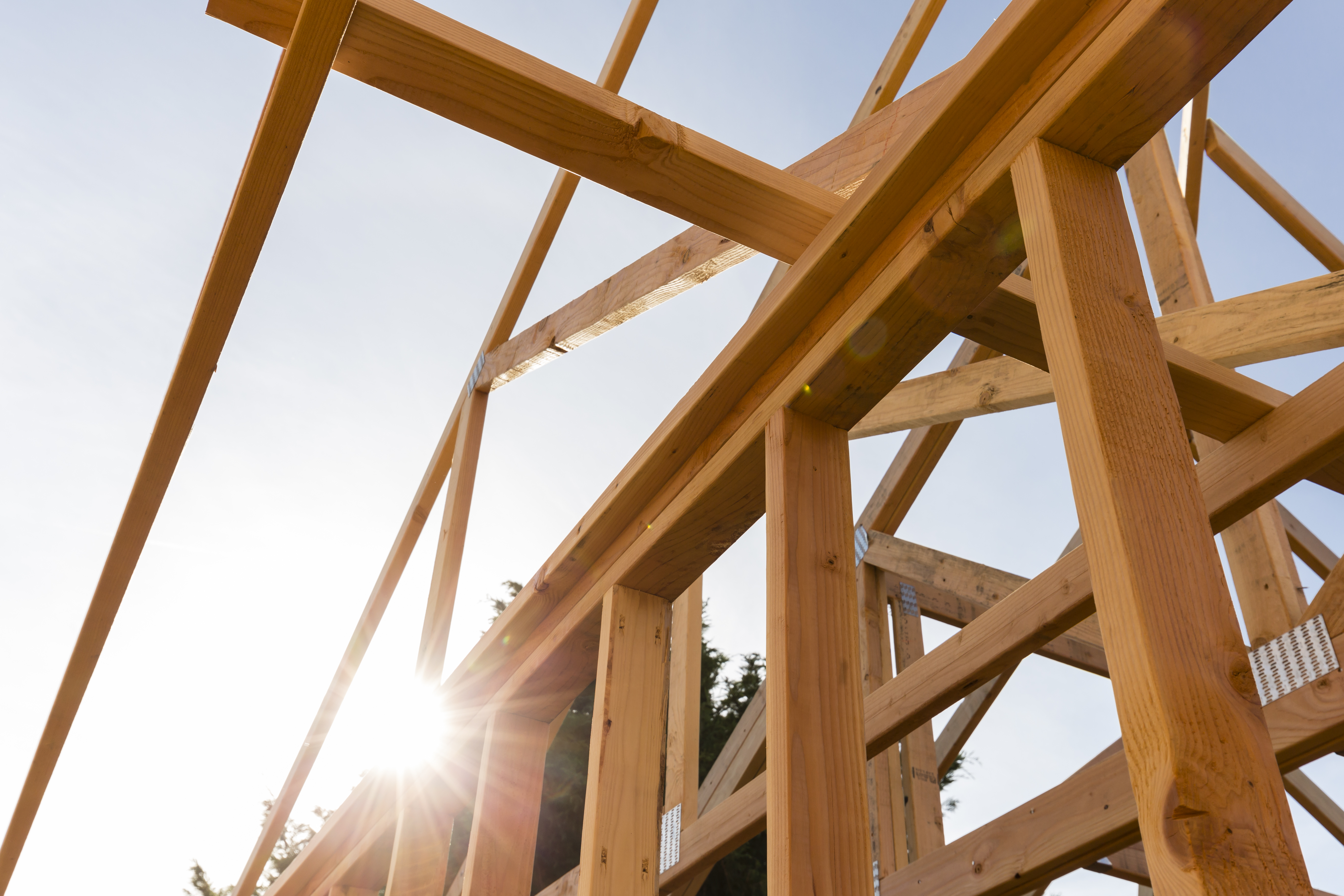 Types of Construction Beams & Their Uses | Hunker