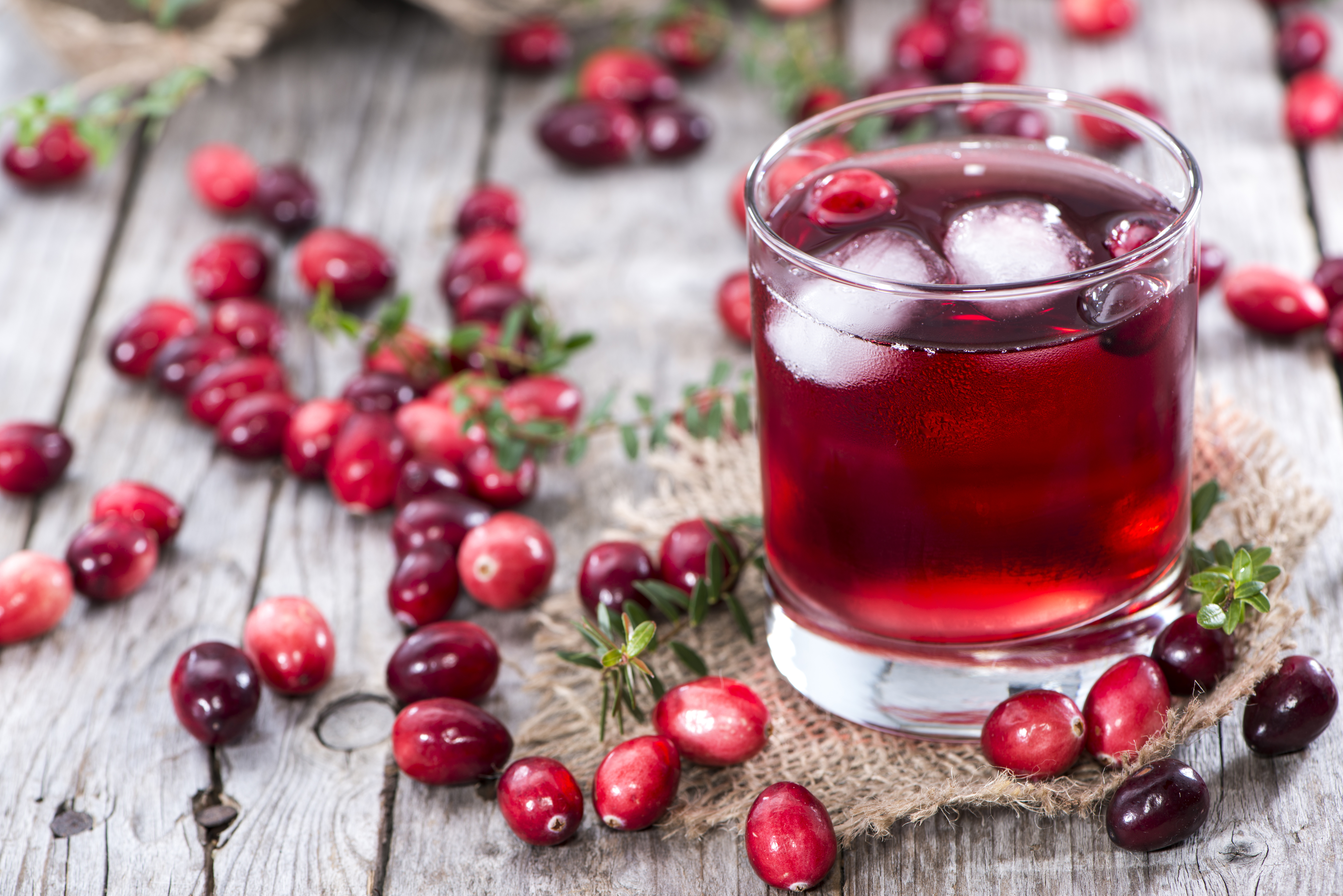 Does Drinking Cranberry Juice Increase Your Blood Sugar Level? | Healthy  Eating | SF Gate