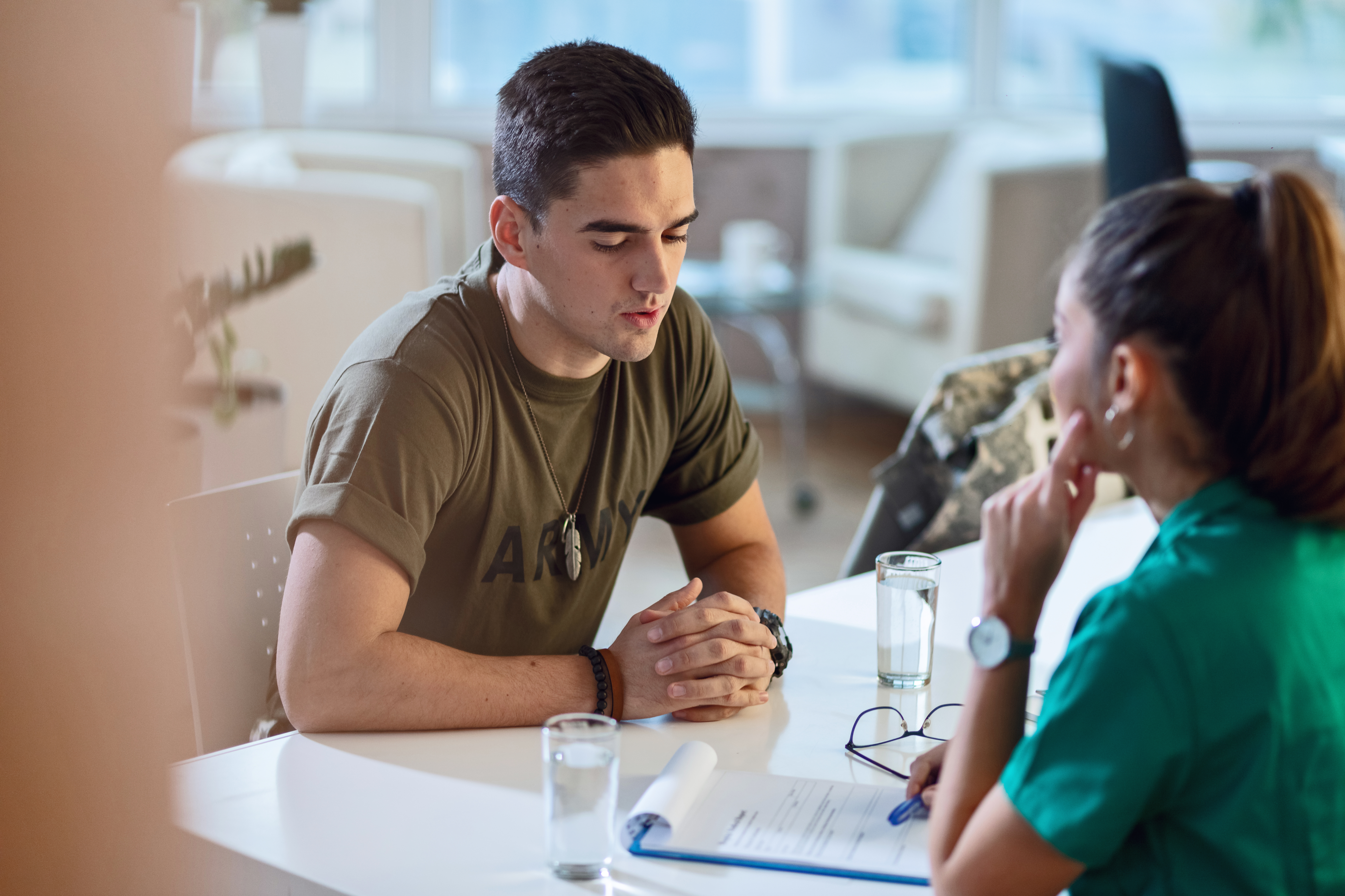 Is 45 Too Old to Go Join the Military As an RN? | Chron com