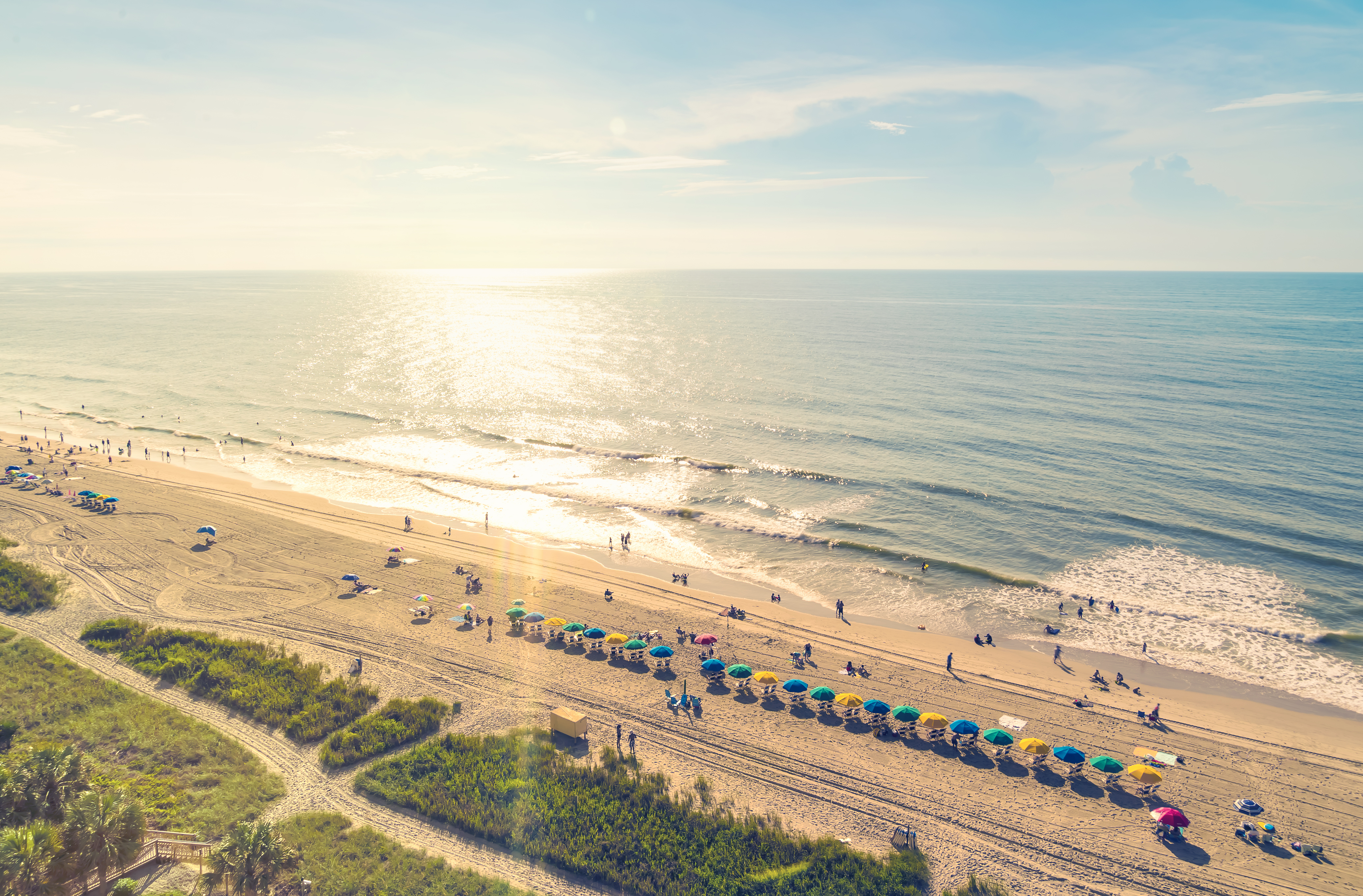 Visitors' Guide for Myrtle Beach, South Carolina | USA Today