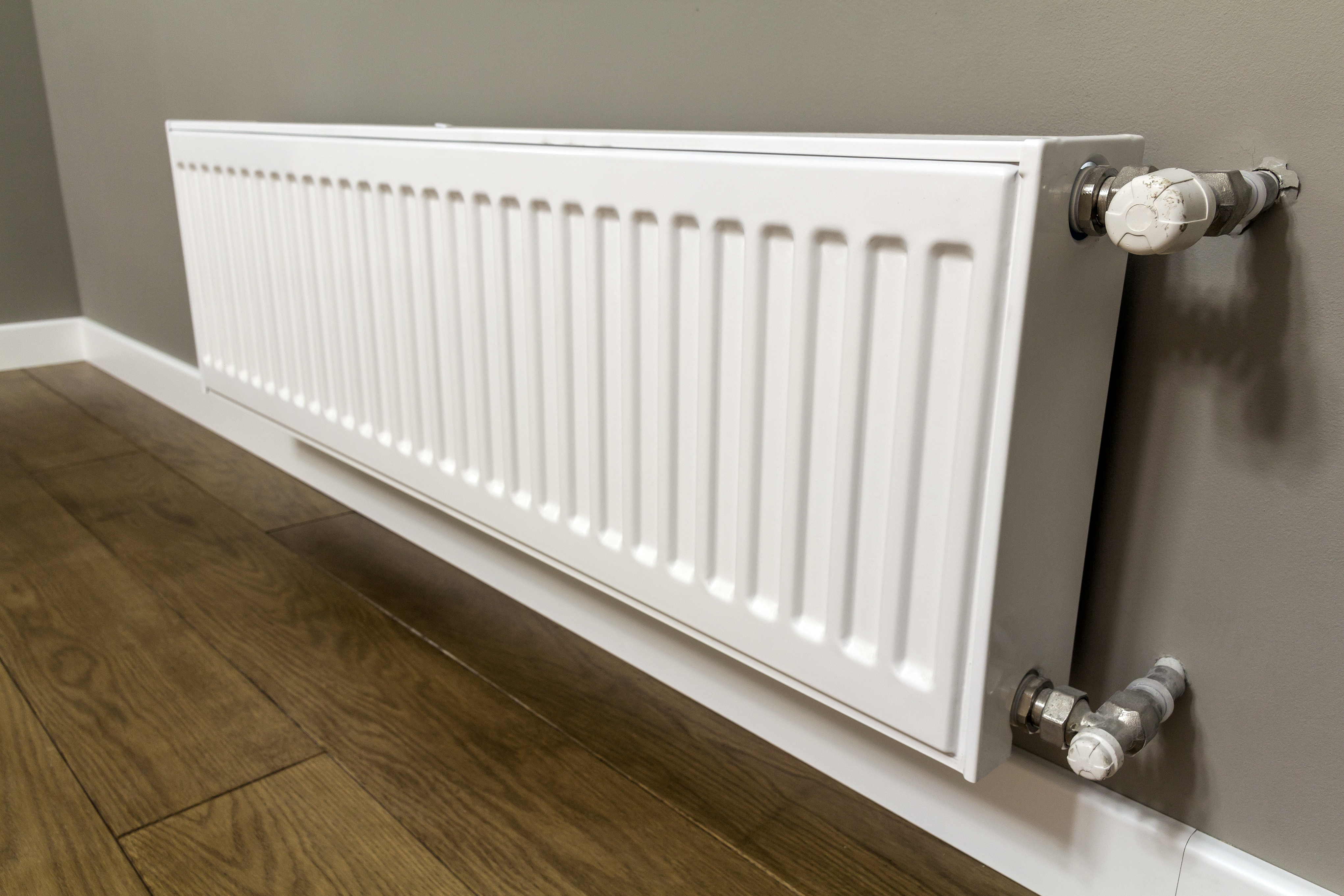 Correct Color of Flame on Gas Heaters | Home Guides | SF Gate