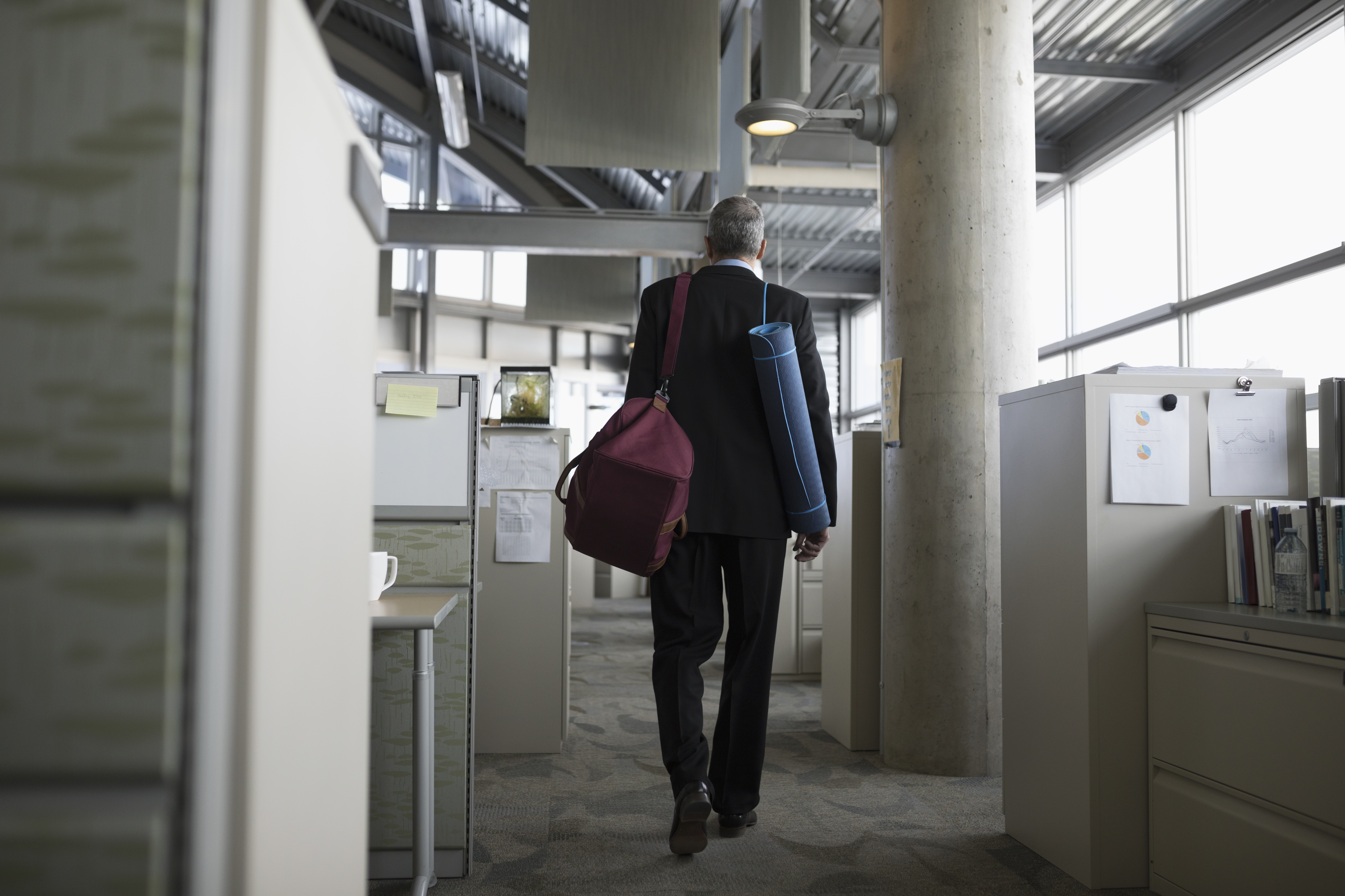 The Difference Between Discharge, Layoff, and Resignation