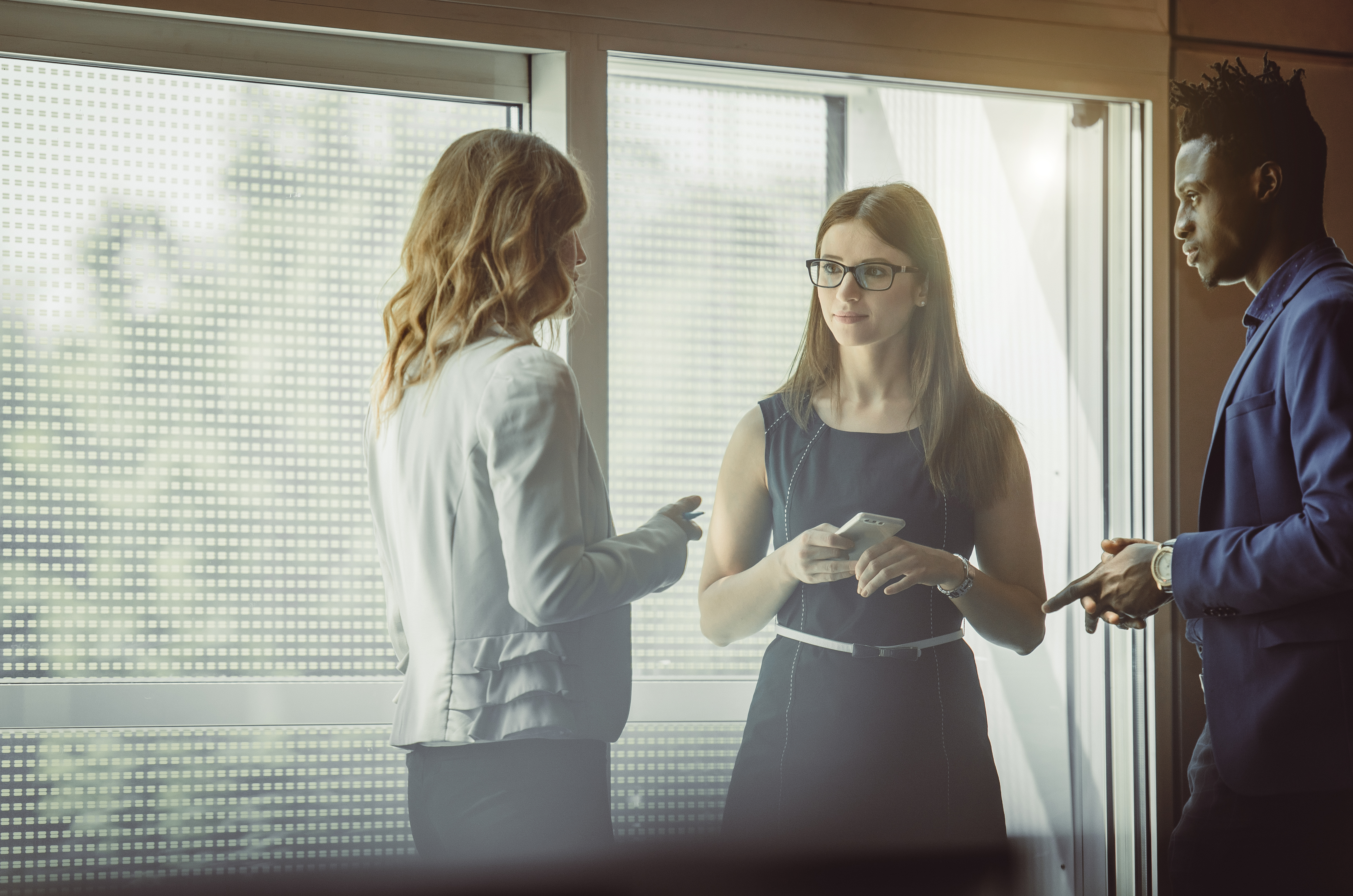 Three Key Elements of the Human Resources Planning Model