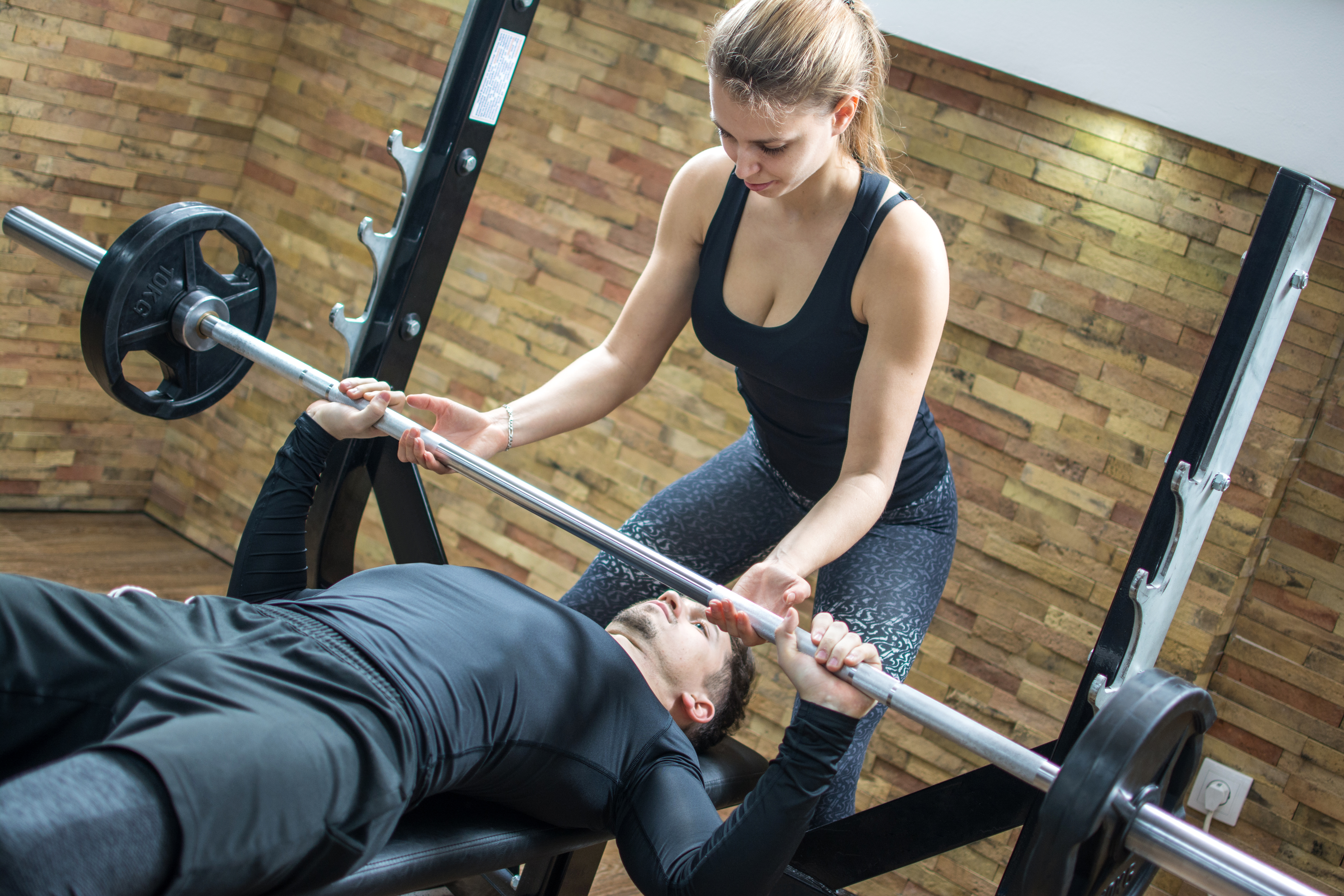 Top 10 Best Personal Trainer Certifications Livestrong