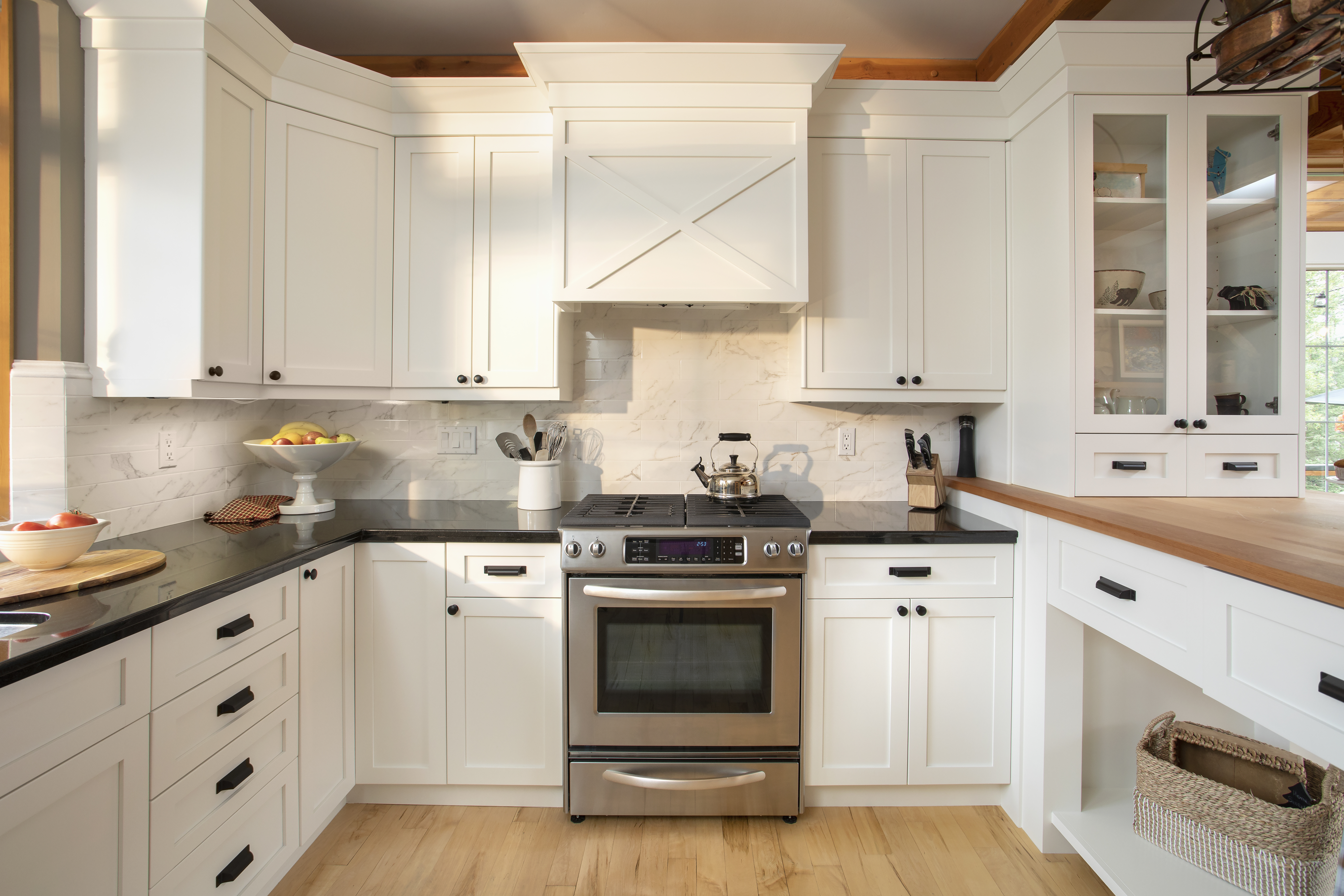 How To Build Kitchen Bulkheads Hunker