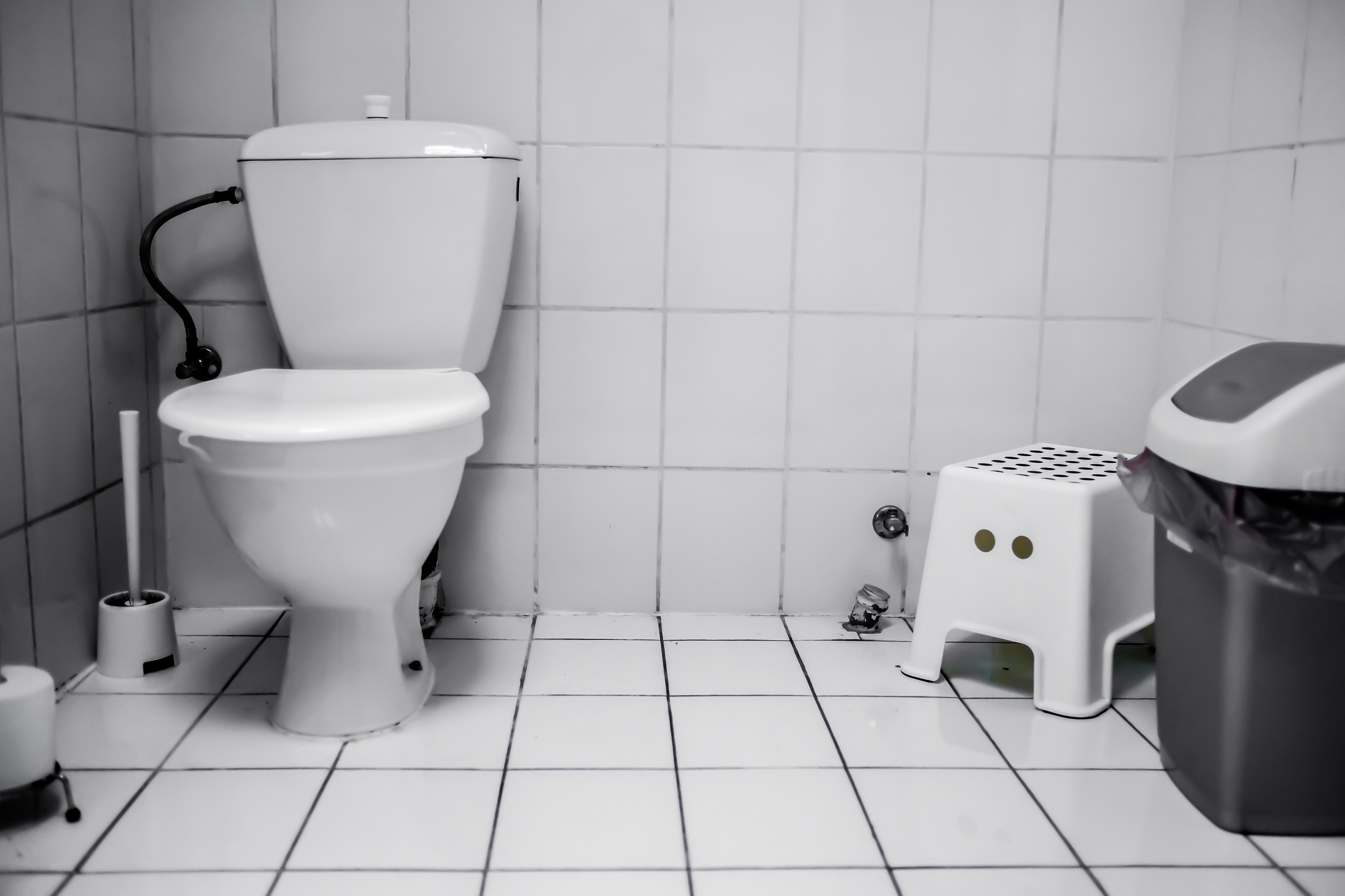 How to Repair the Floor Under a Toilet | Hunker