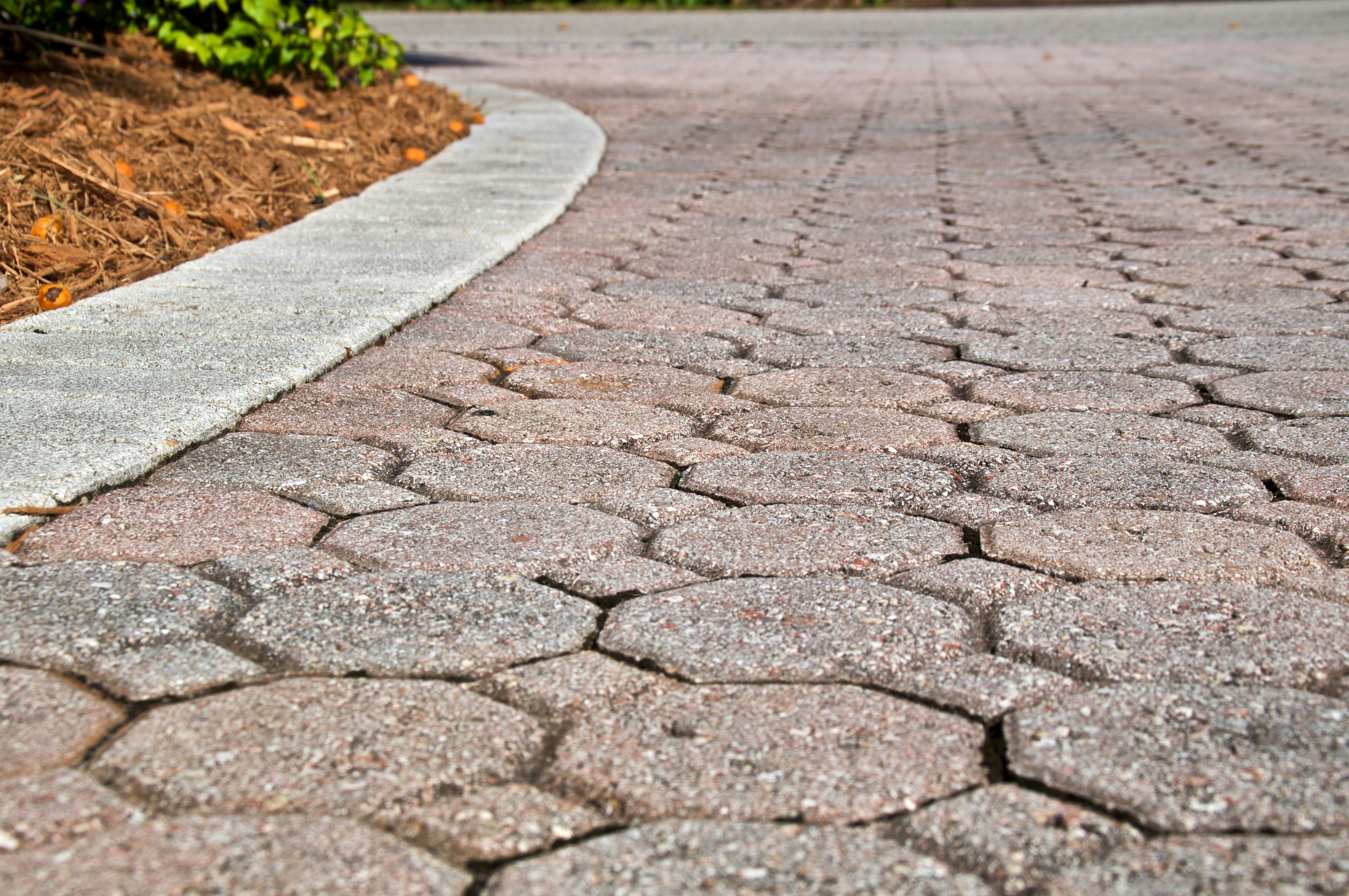 Estimating the Number of Paver Bricks | Home Guides | SF Gate