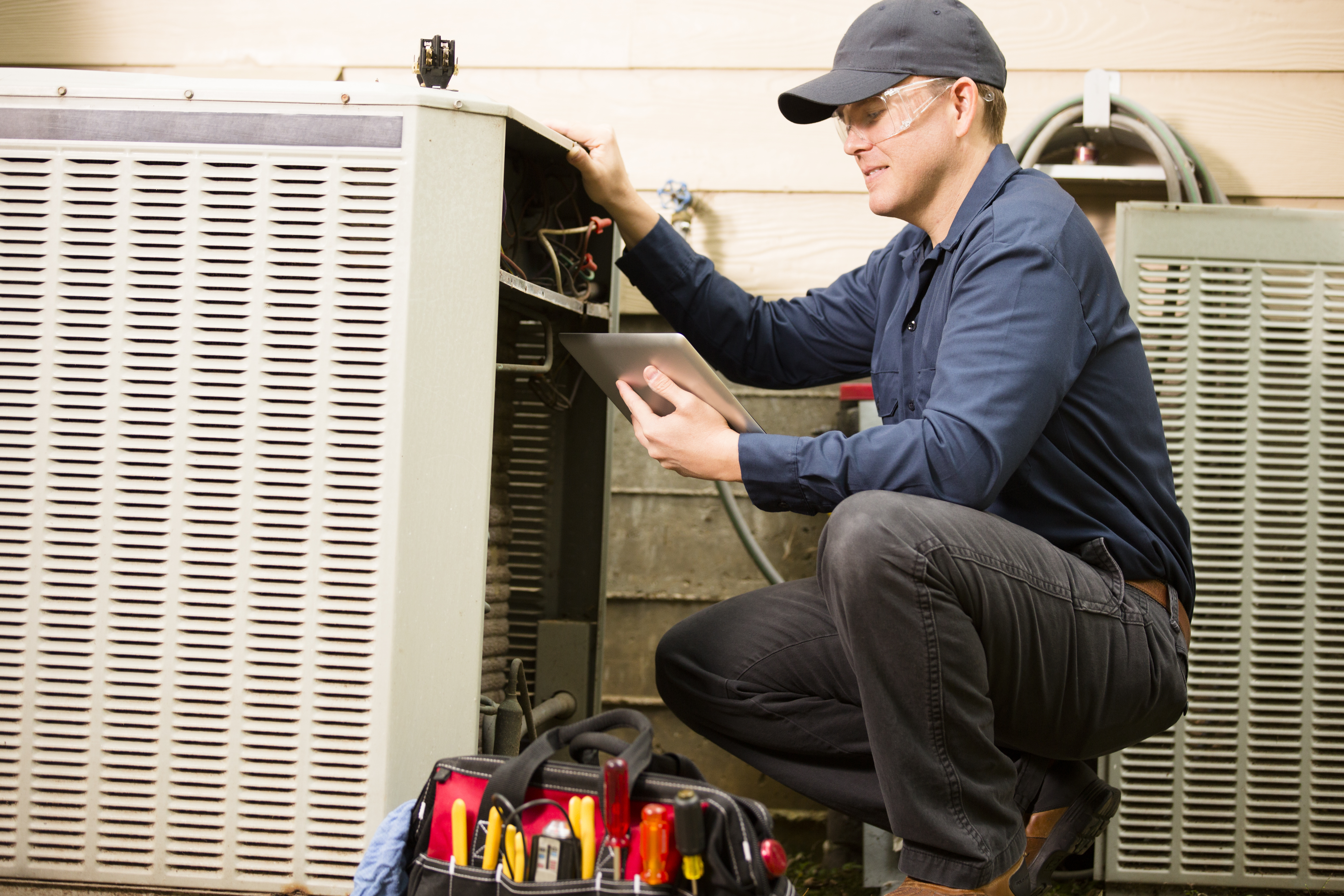 How to Troubleshoot Swamp Cooler Problems | Hunker