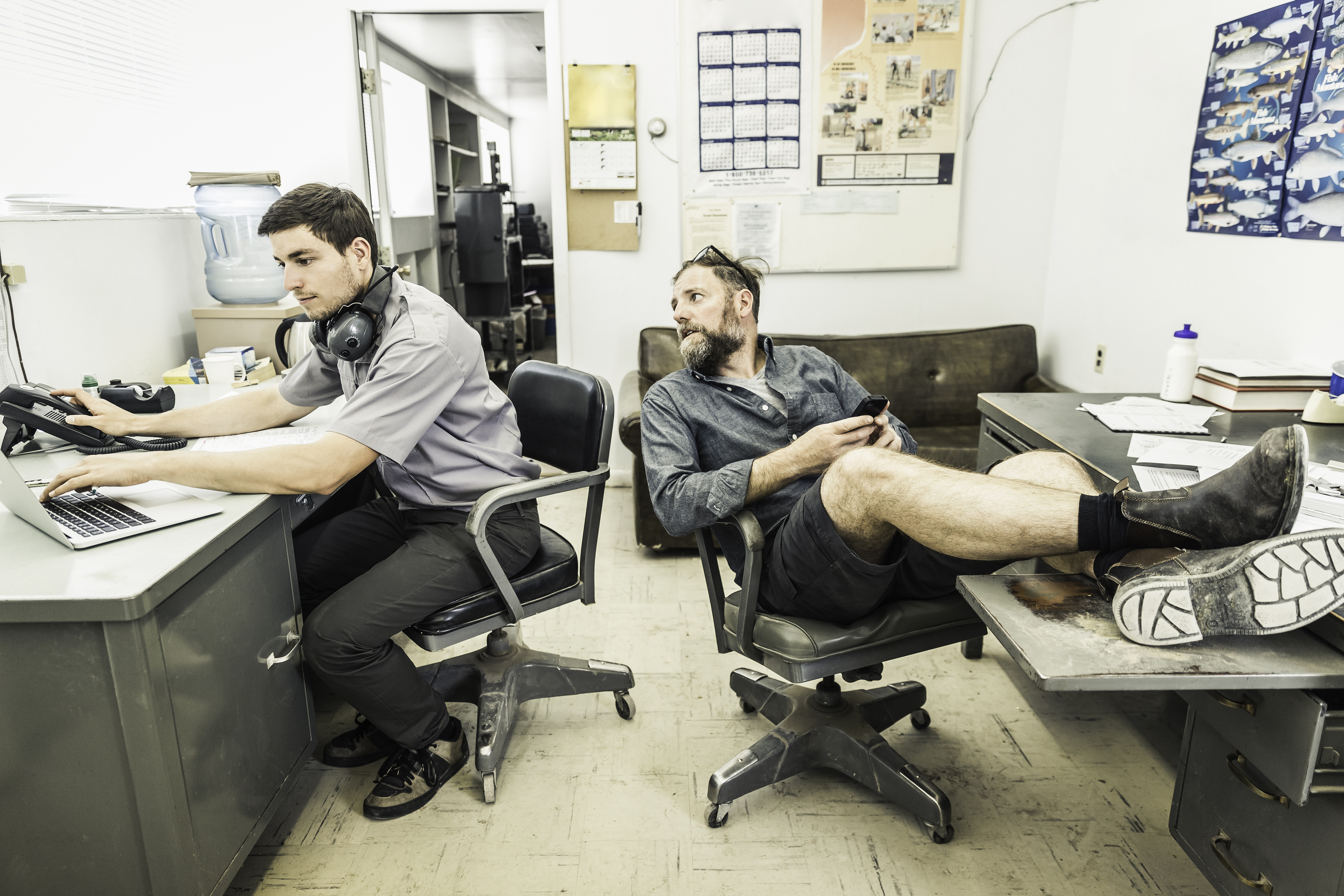 OSHA Guidelines on Wearing Shorts to Work | Chron com