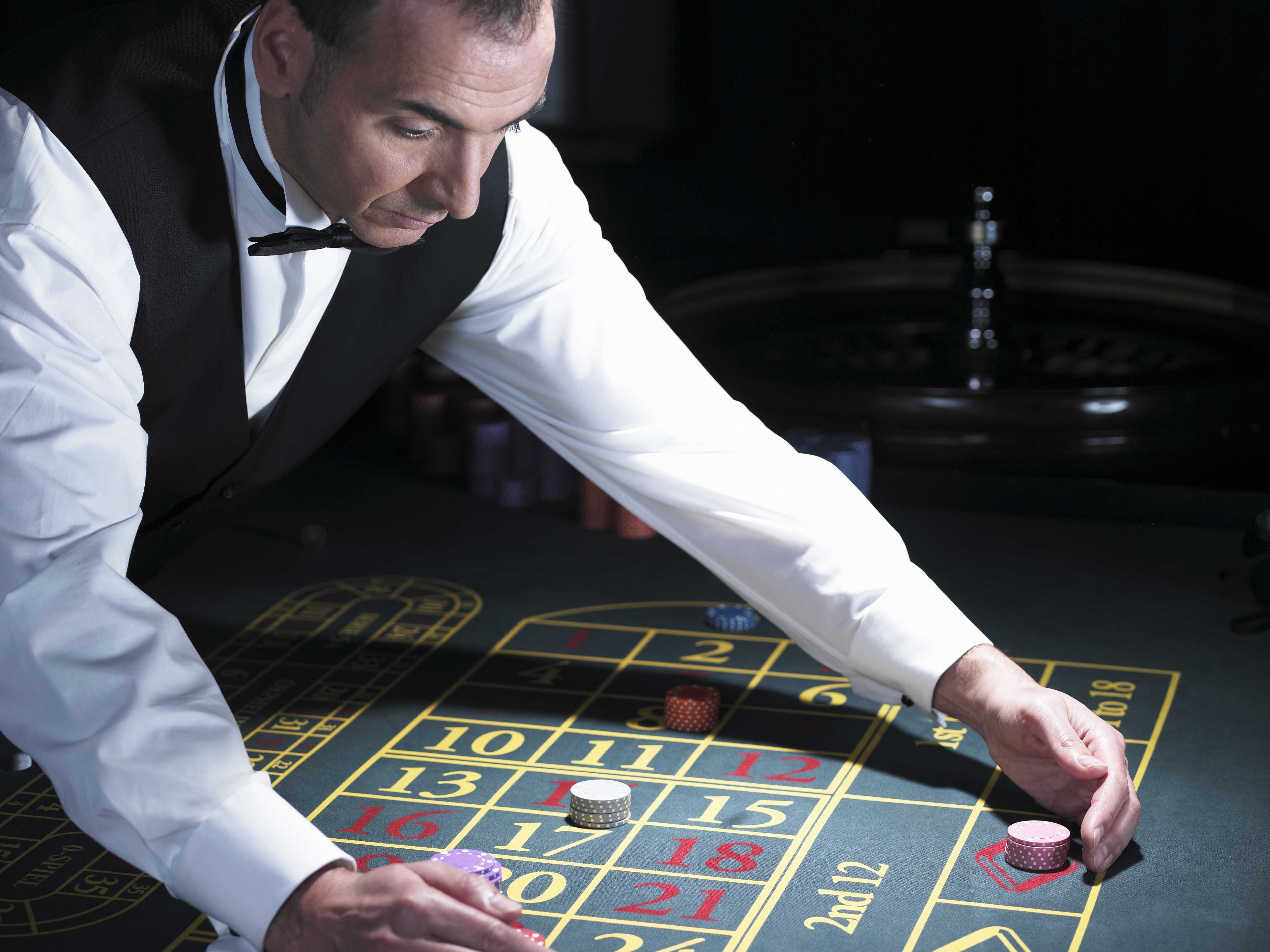 Casino compliance officer salary chuckchansi casino steak house