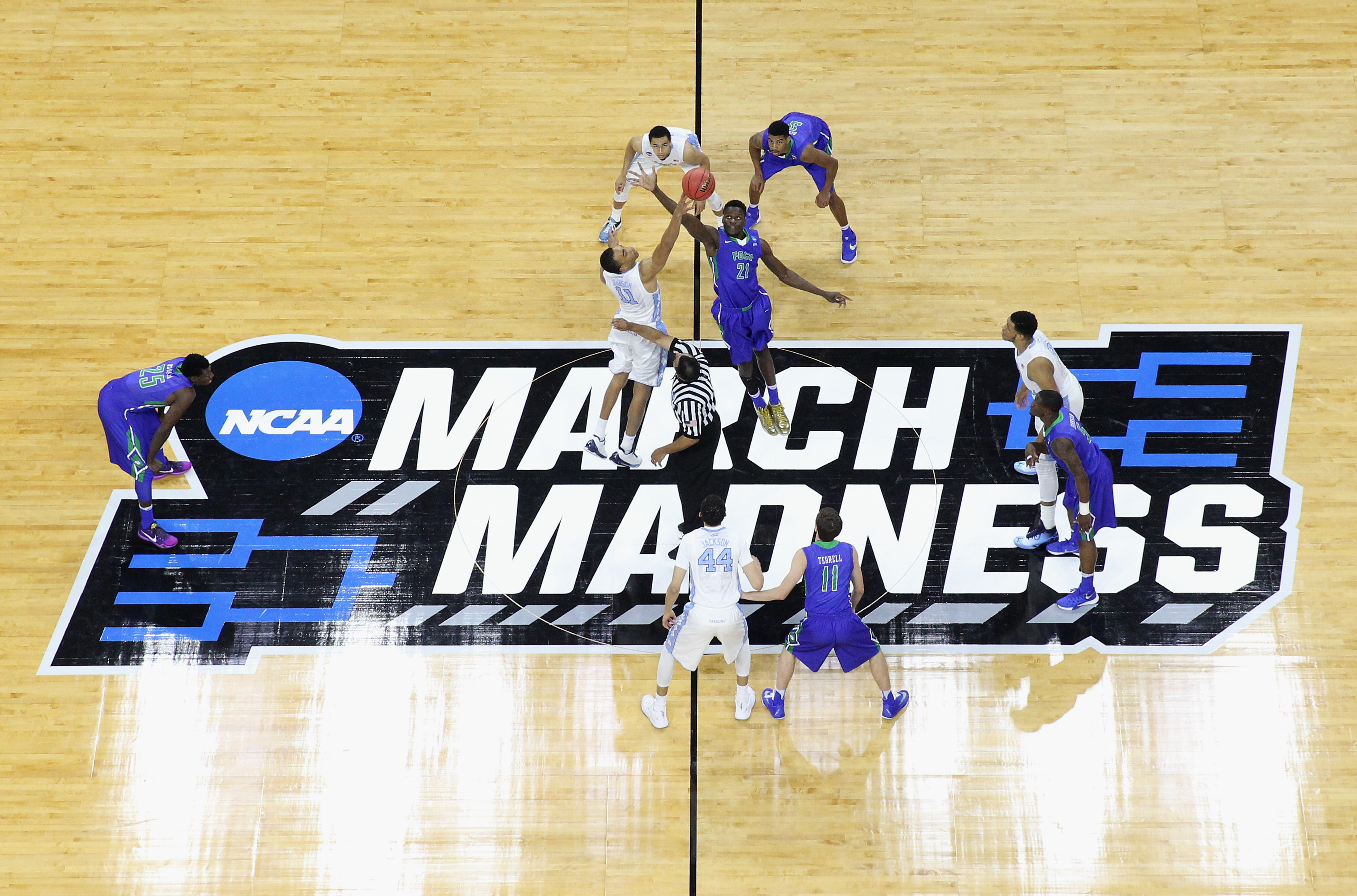 How Statistics Apply to March Madness