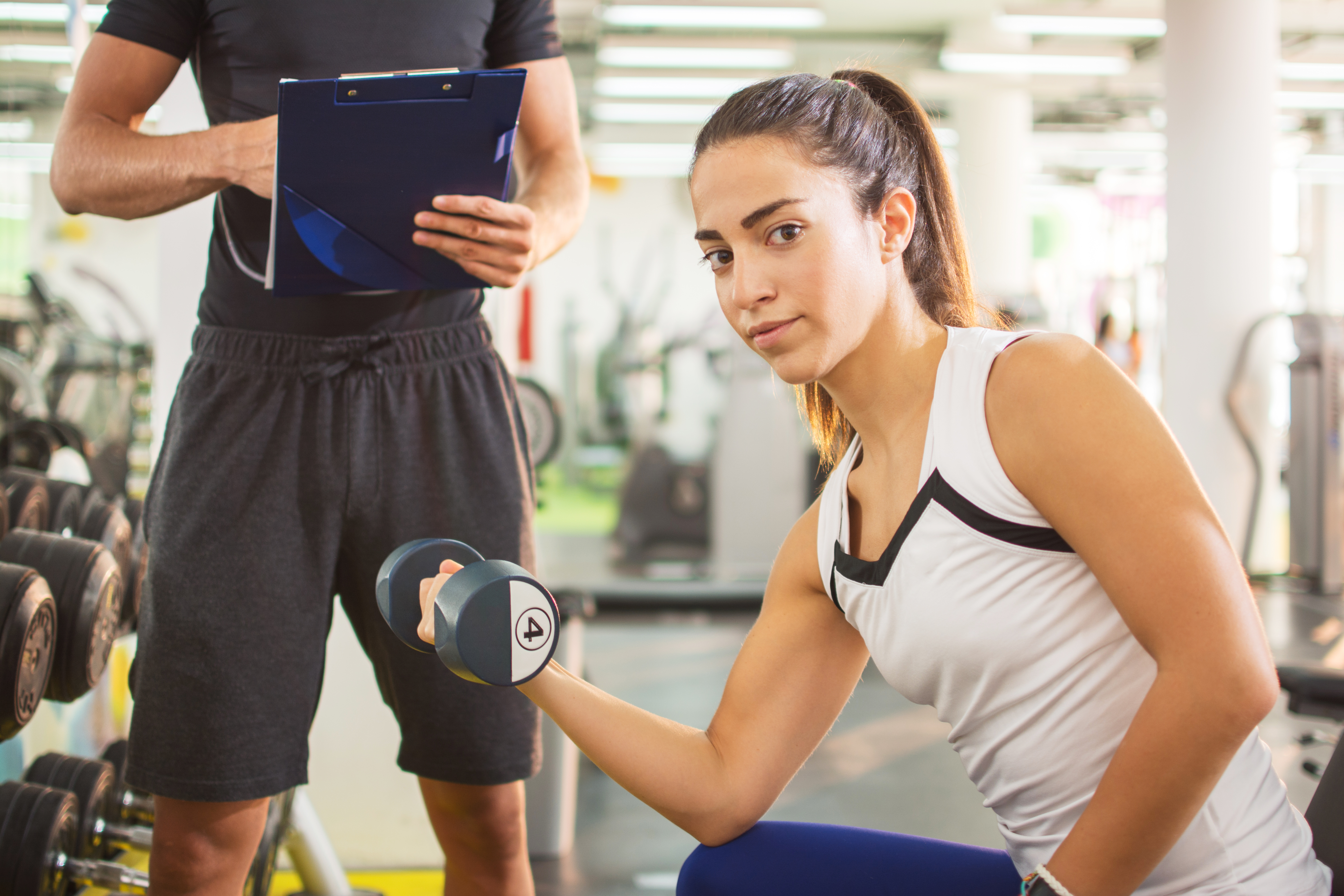 About Issa Personal Training Certifications Livestrong