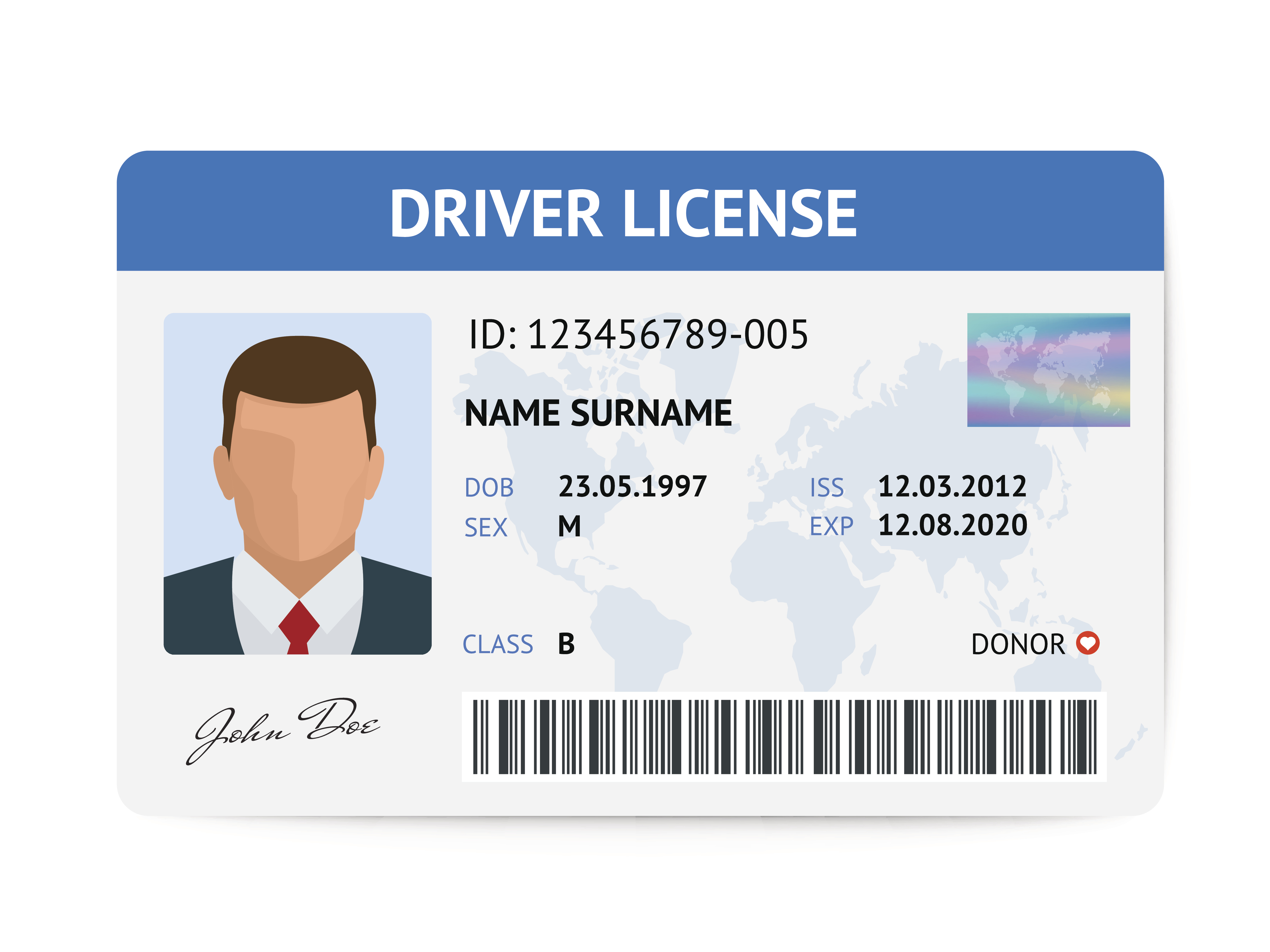 How to Get a Valid Photo ID