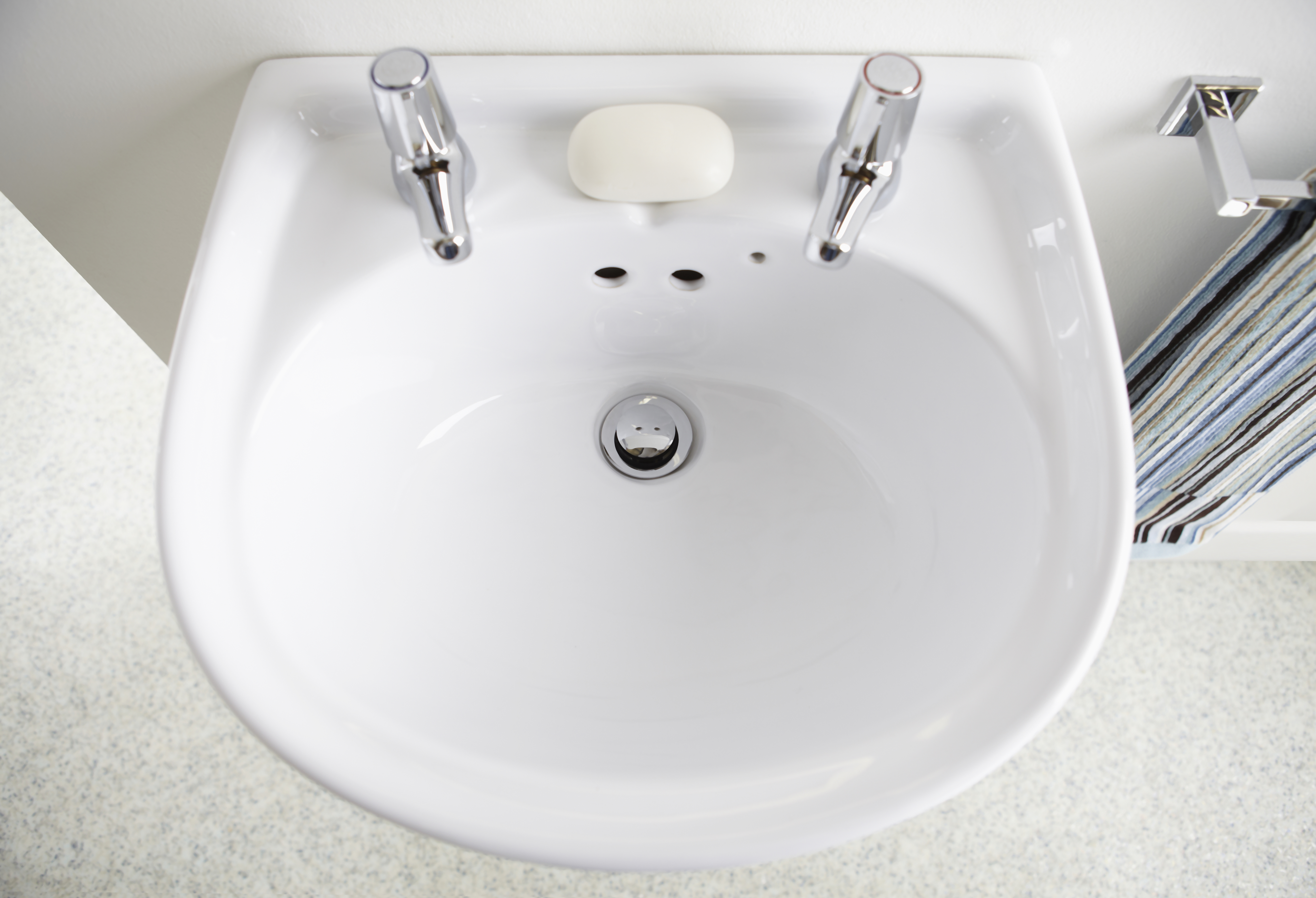 How to Restore the Gloss on a Ceramic Sink  Home Guides  SF Gate