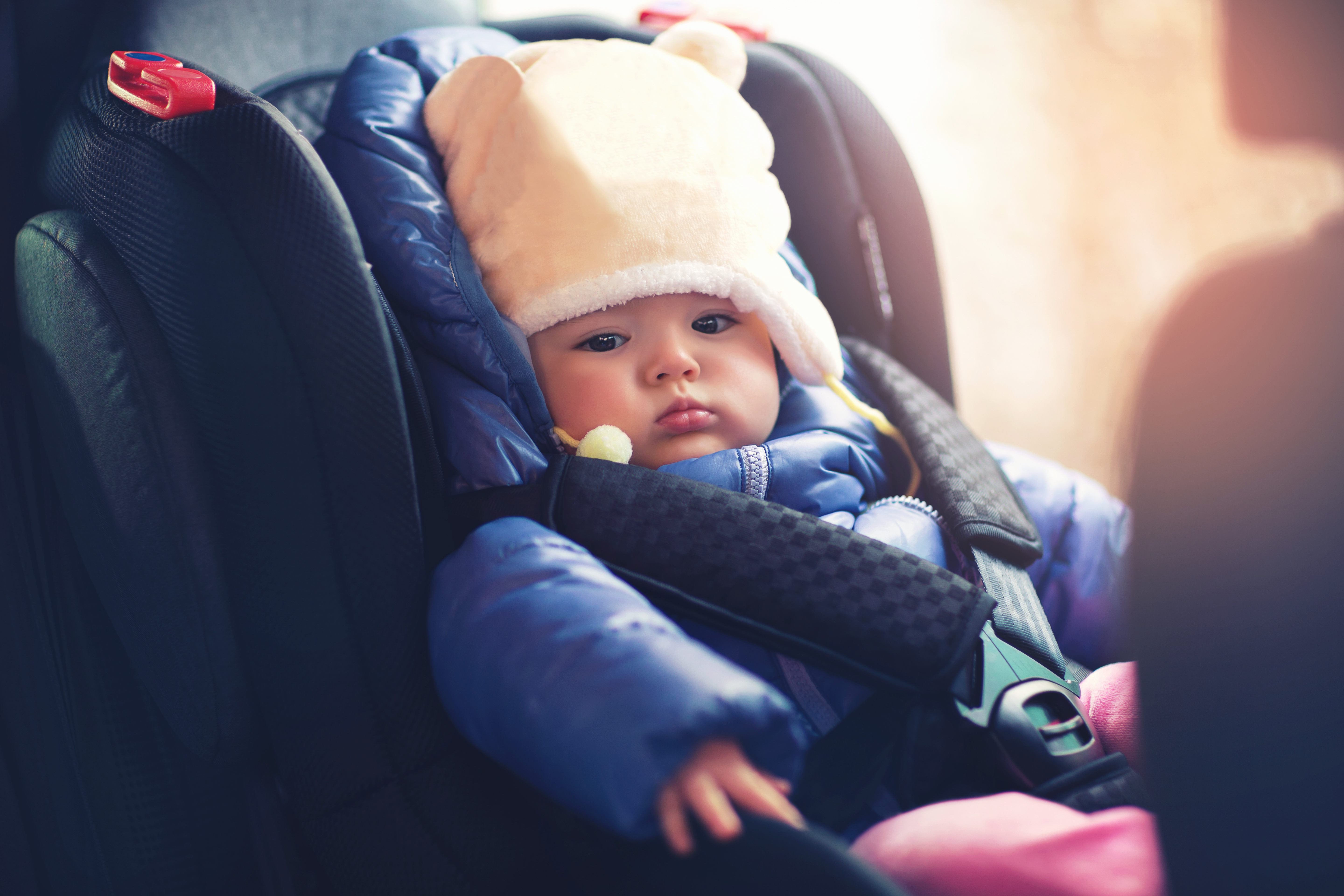 The Best Faa Approved Car Seat Usa Today