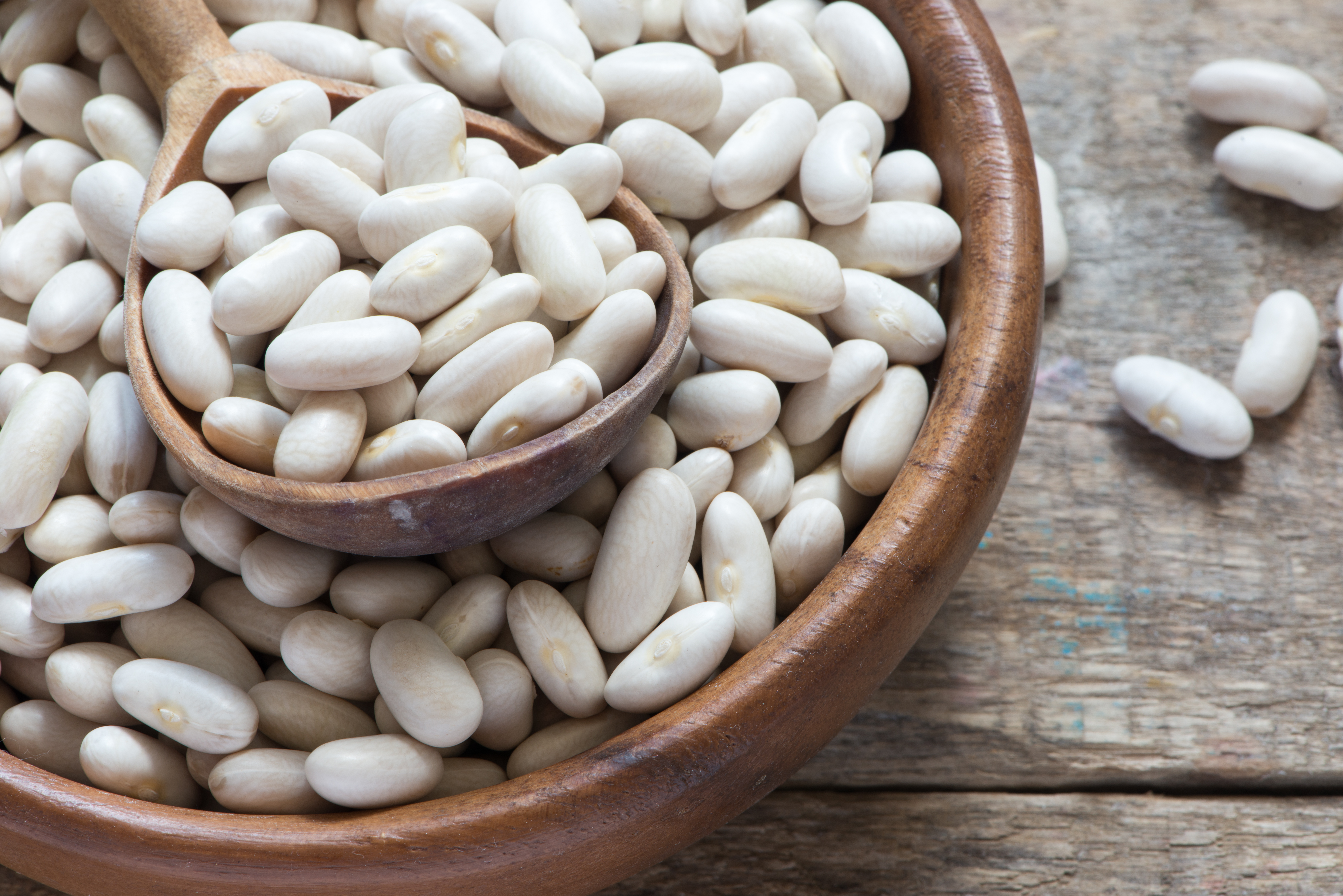 What Are The Benefits Of White Kidney Beans Healthy Eating Sf Gate