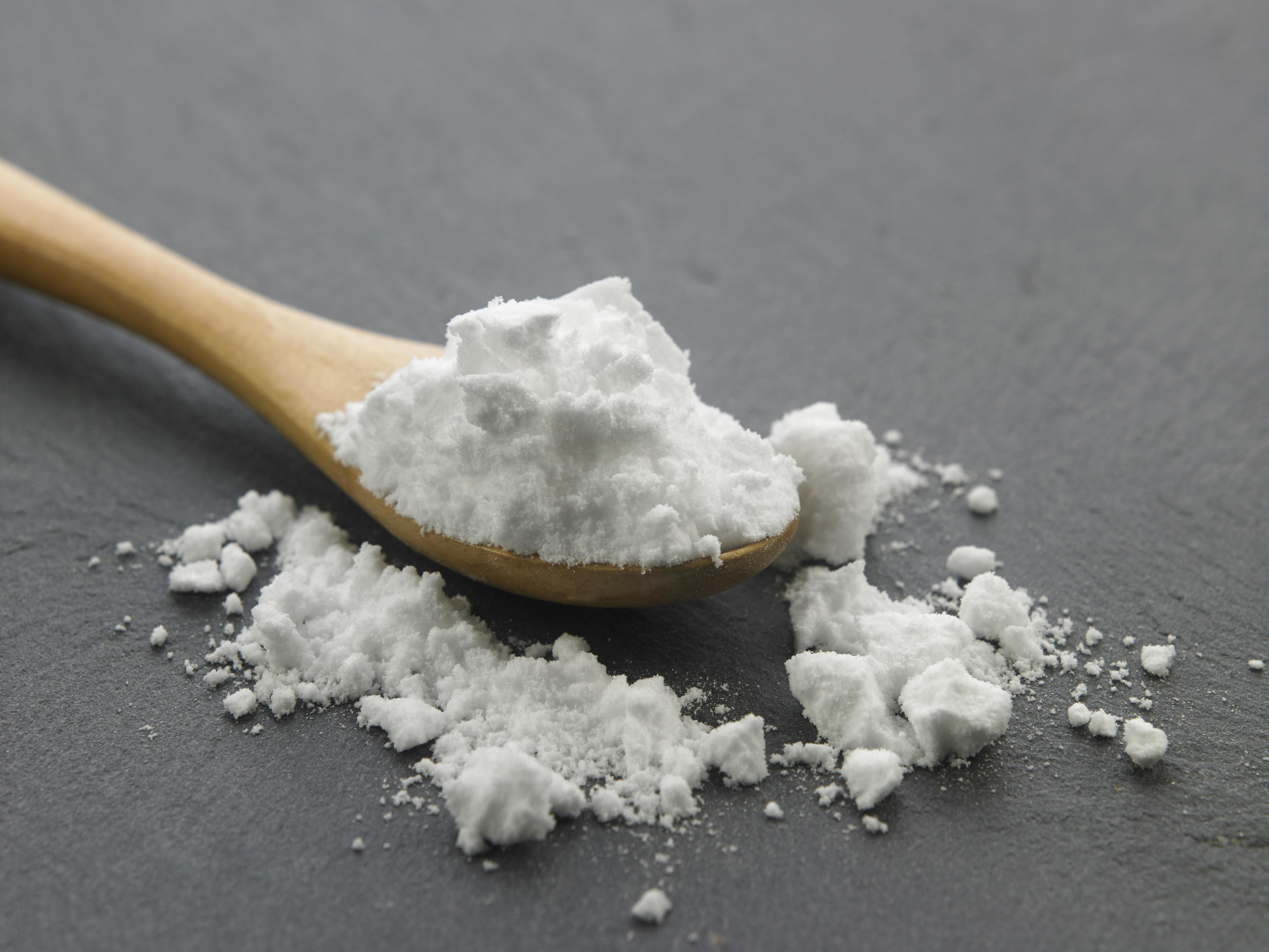 How to Make Borax Powder
