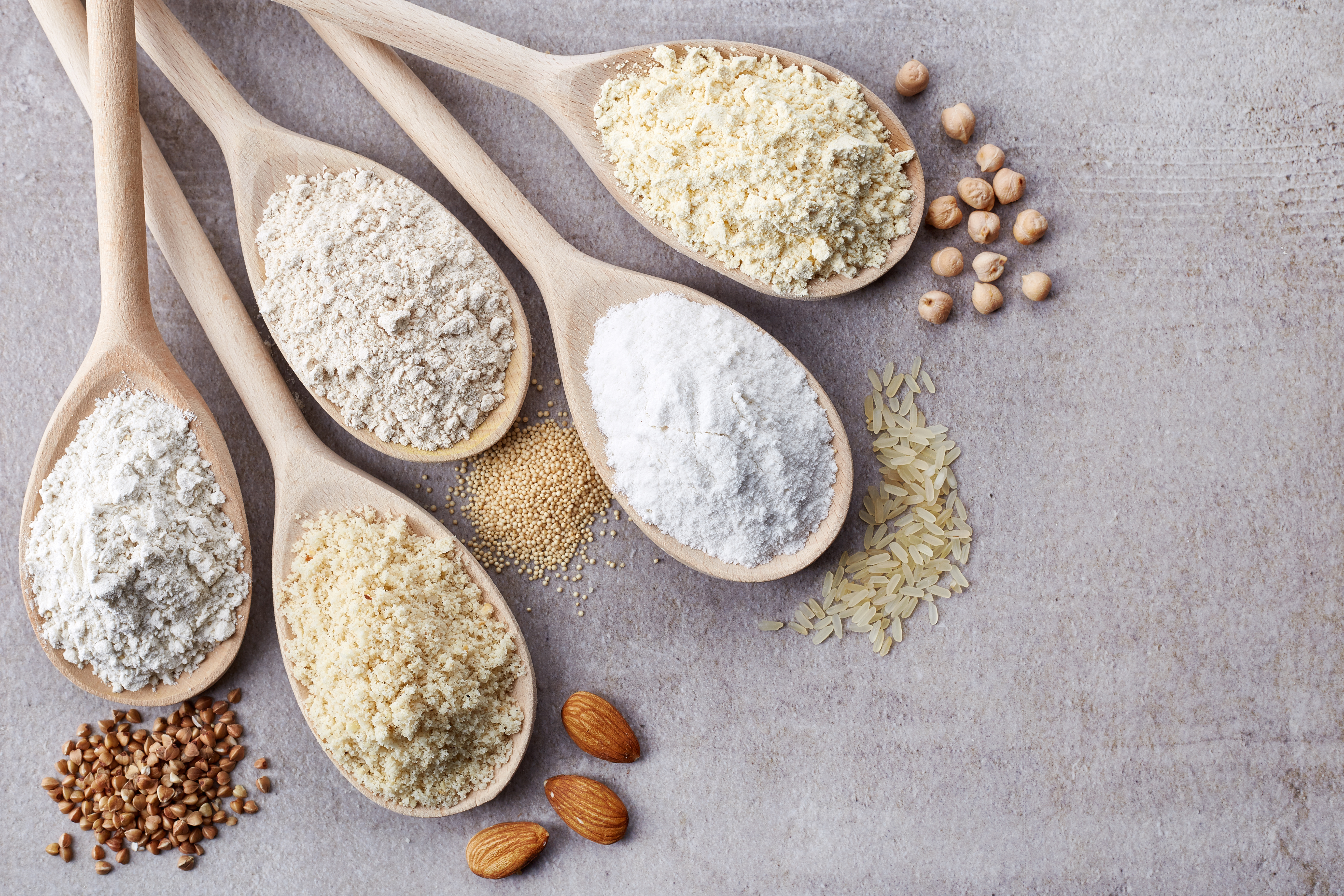What Are the Benefits of Blanched Almond Flour? | Healthy