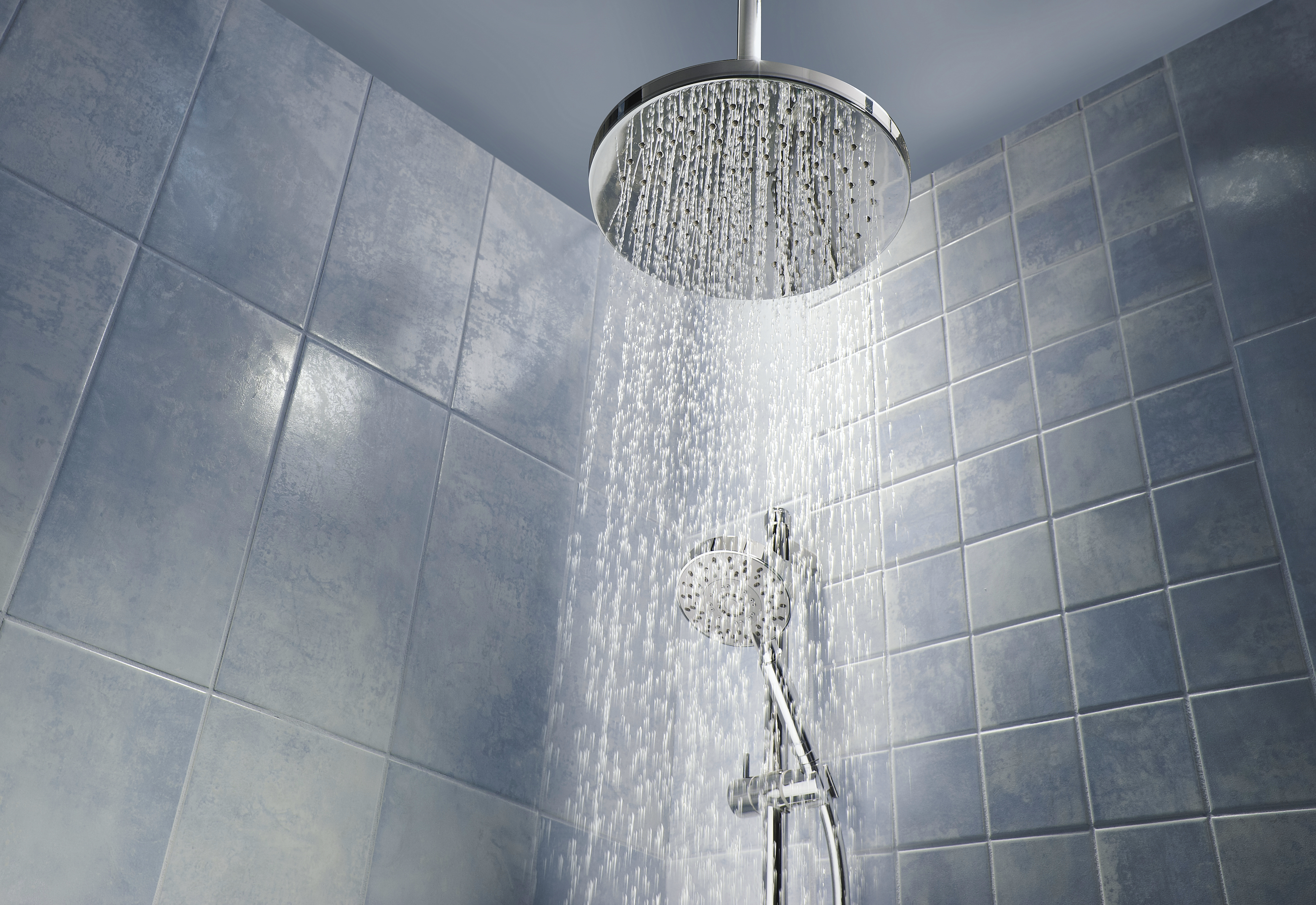 How Big Does A Doorless Shower Need To Be Home Guides