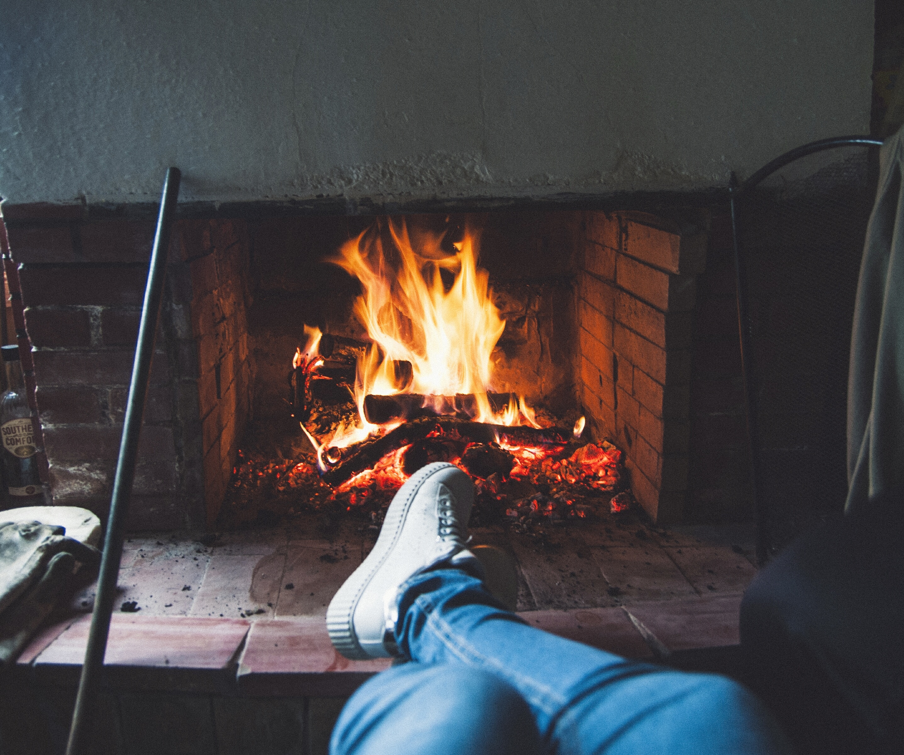What Are The Different Types Of Fireplaces Hunker