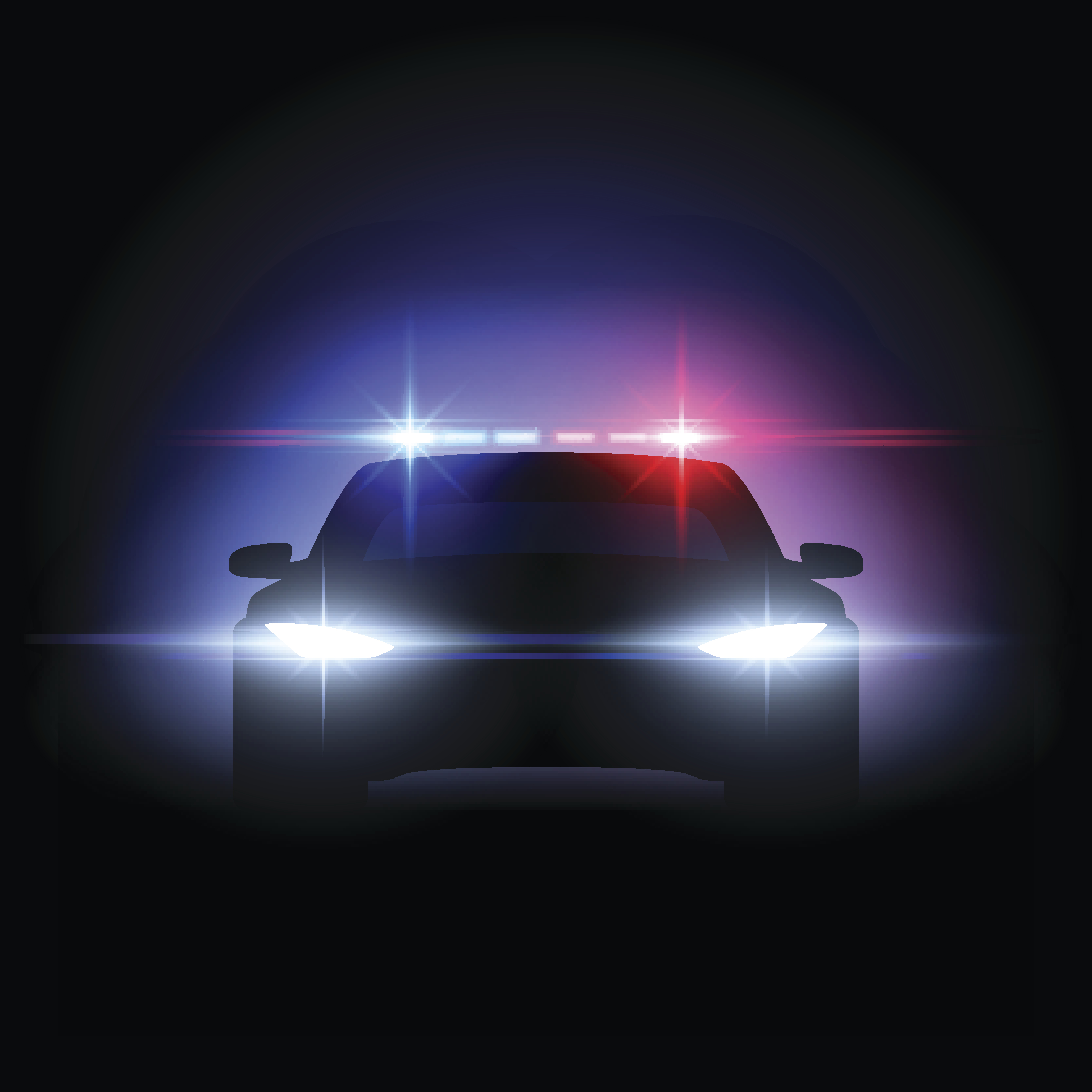 Texas Law on Traffic Stops in Unmarked Vehicles