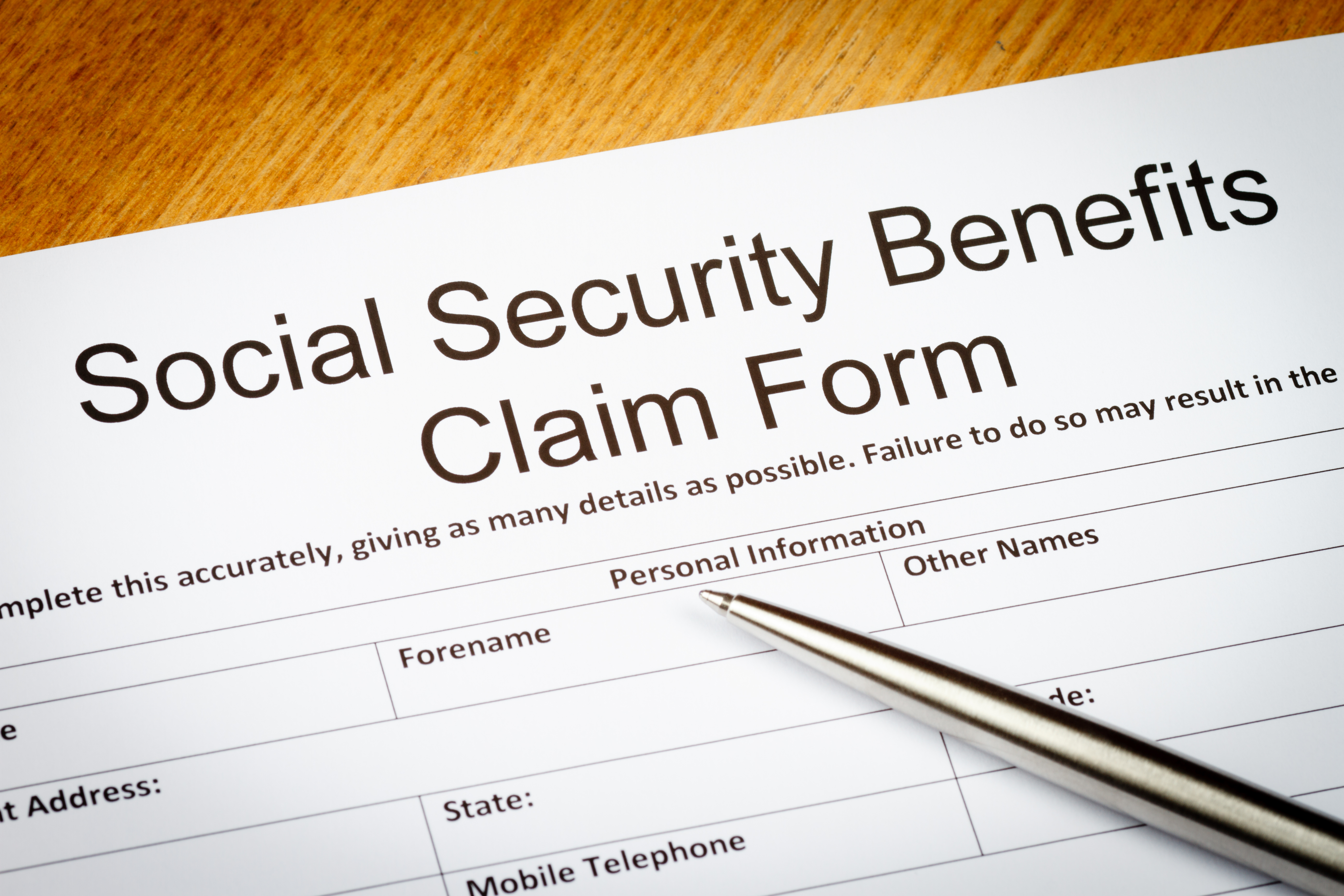 Watch How to Apply for Social Security Survivor Benefits for a Child video