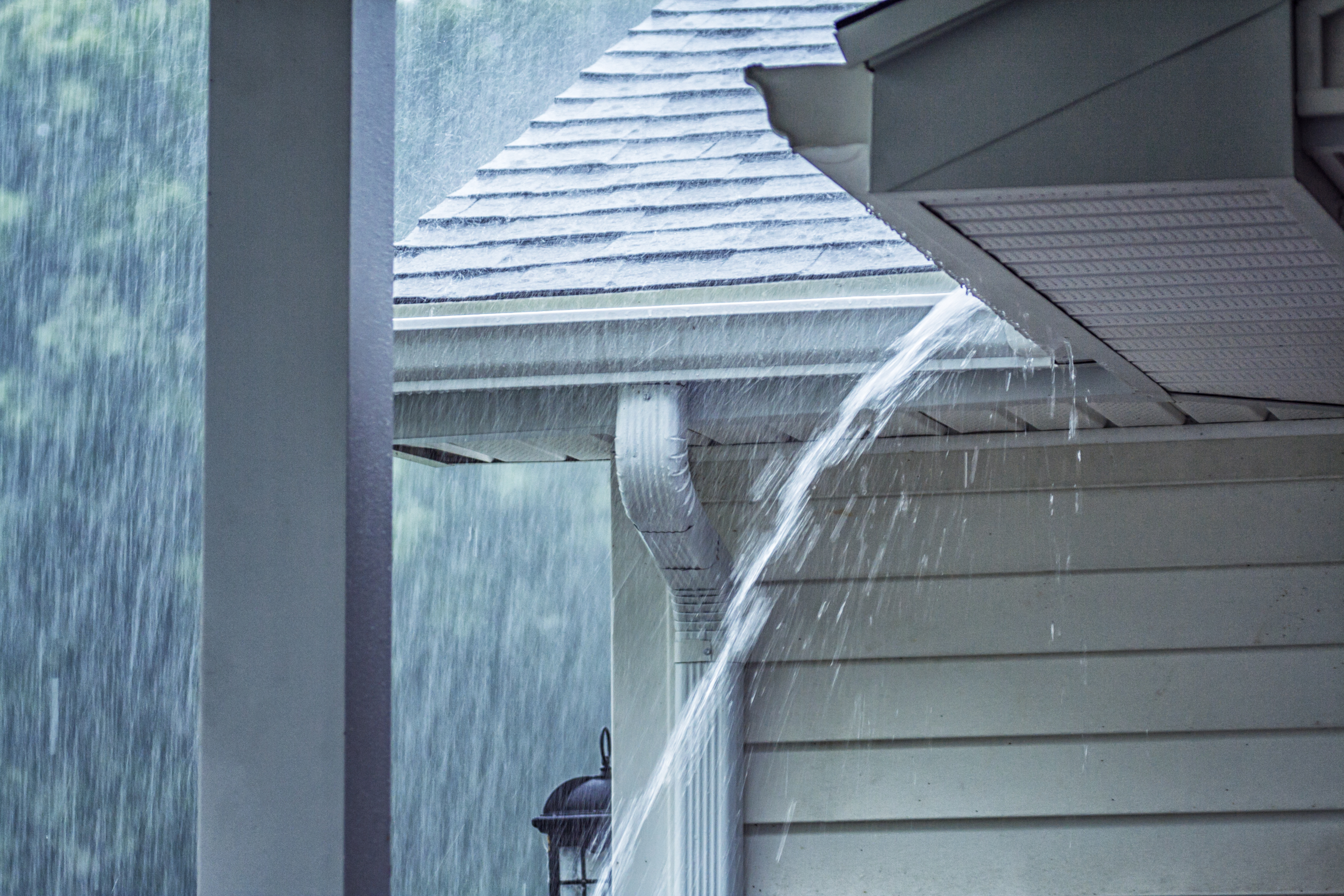 Drawing Water Away From the House | Home Guides | SF Gate