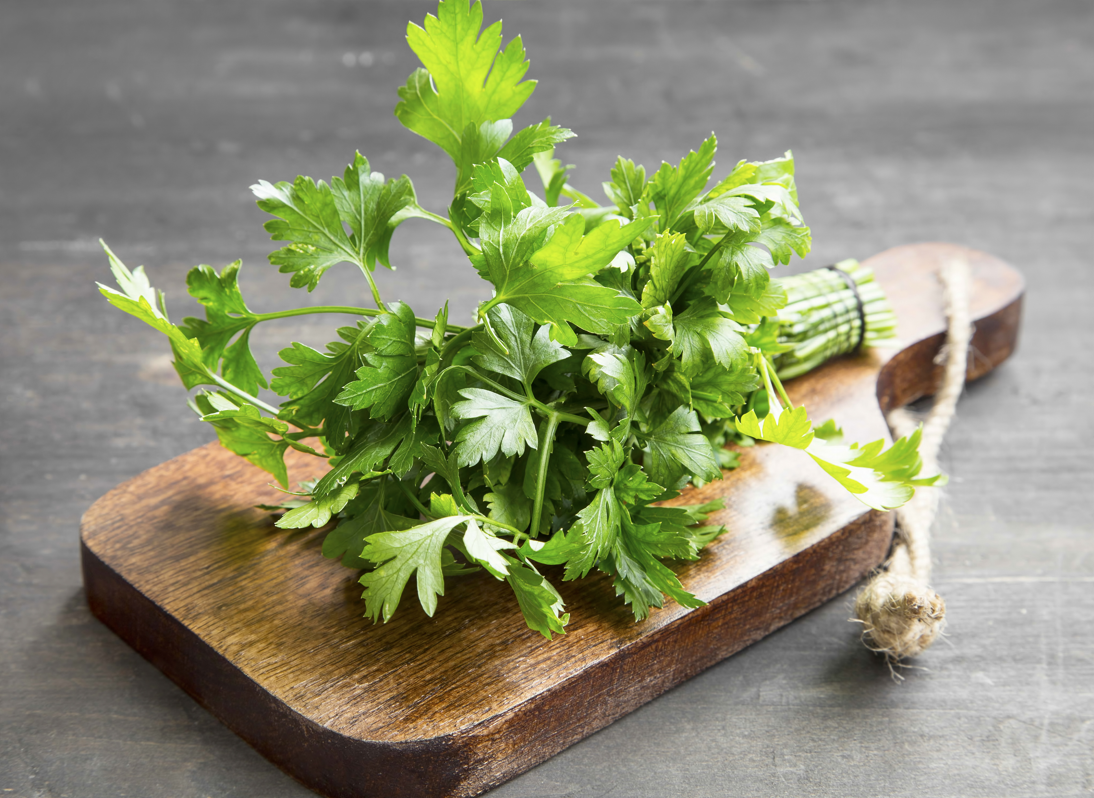 Is Too Much Intake of Parsley Bad? | Healthy Eating | SF Gate