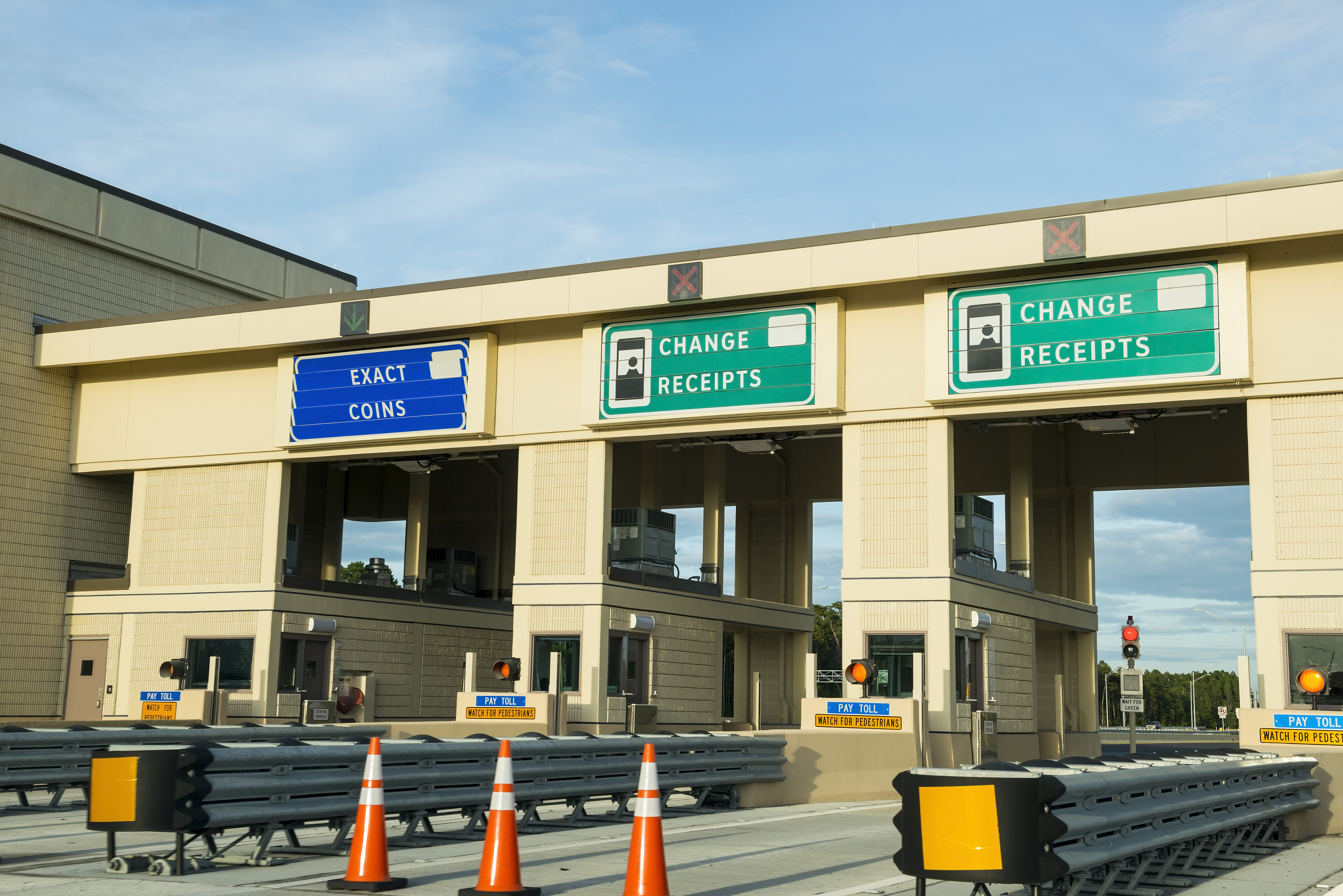 Florida Toll Booth Worker Salary   Career Trend