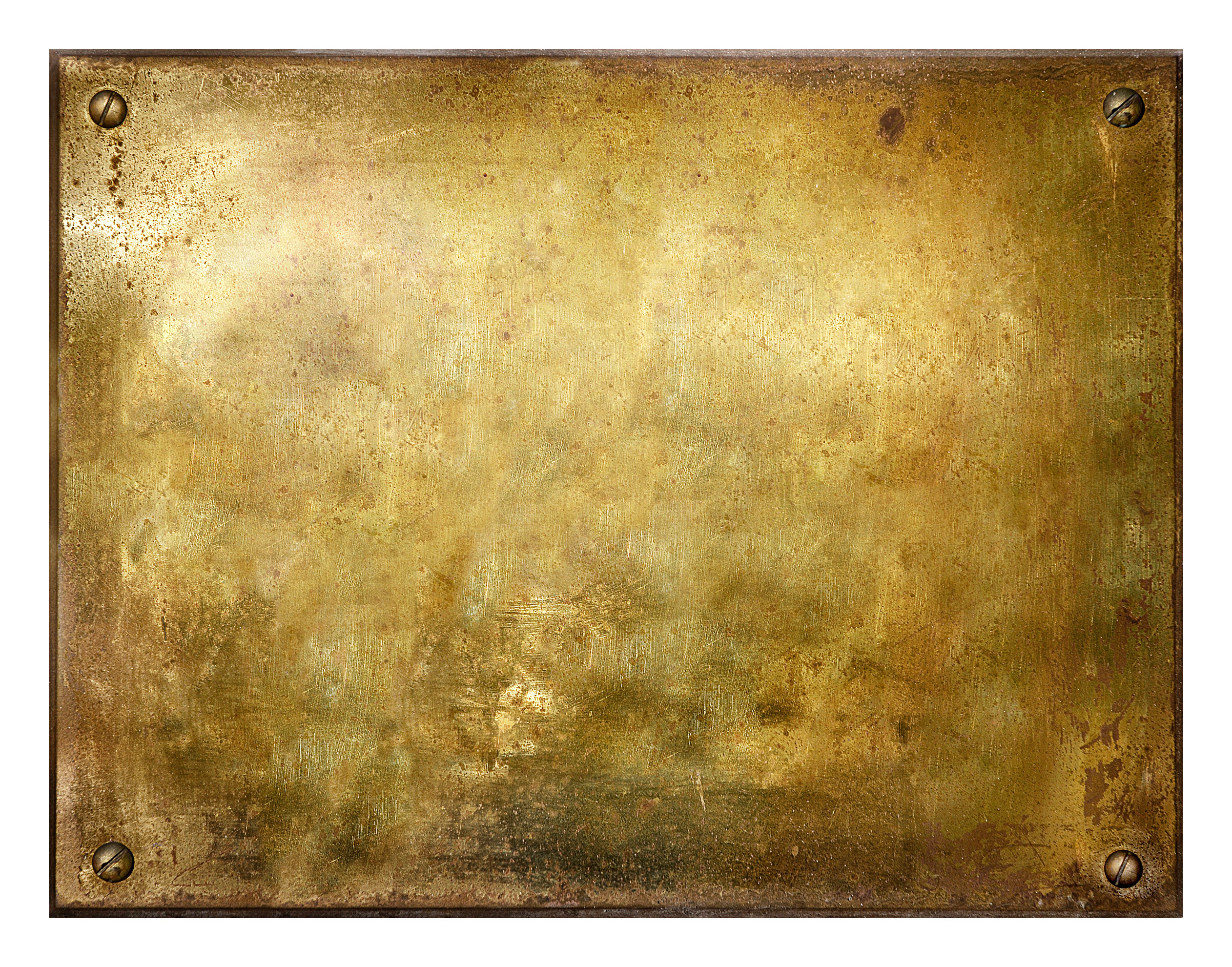 About Brass Oxidation | Hunker