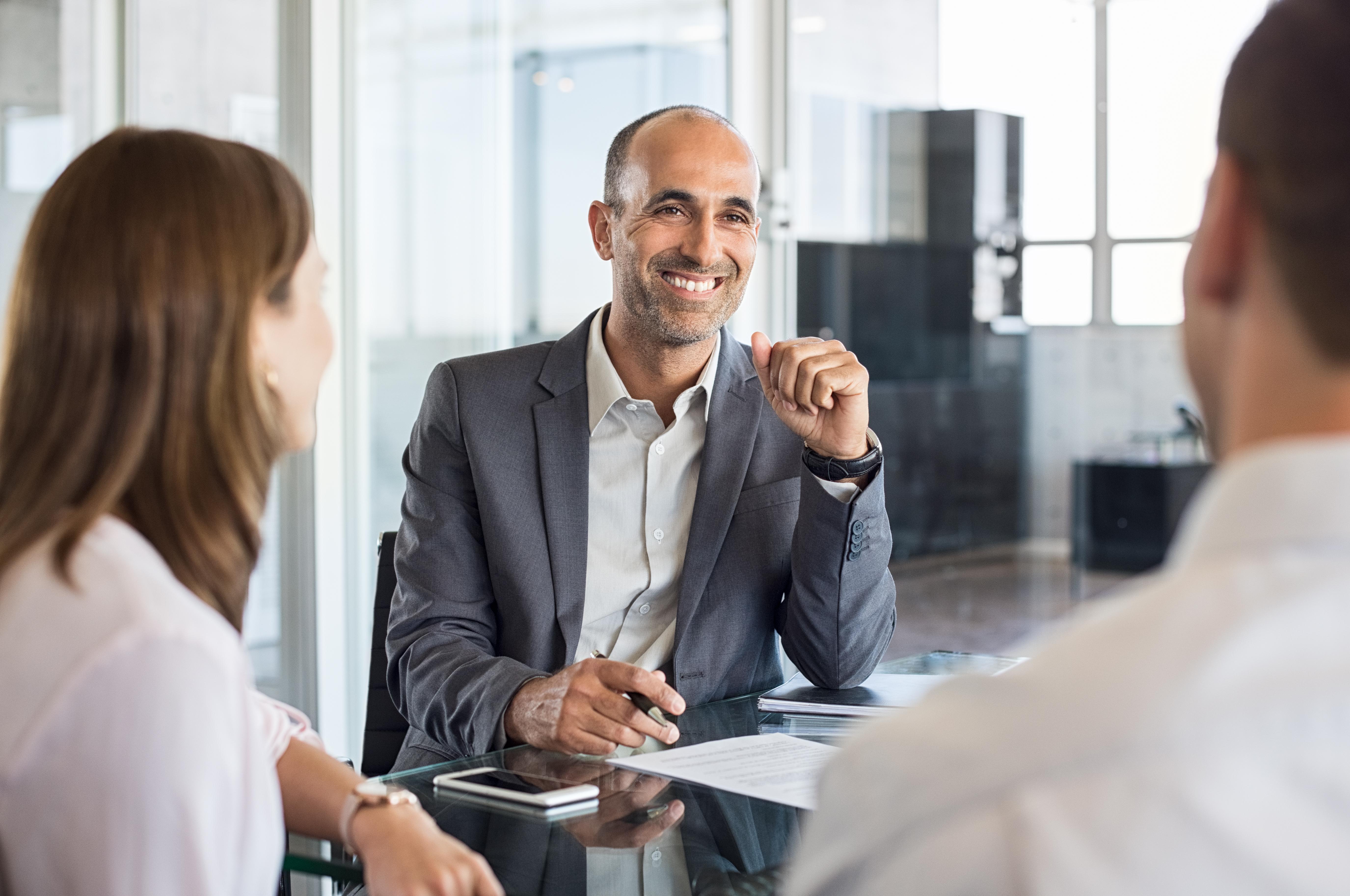 Job Description of a Performance Consultant | Career Trend