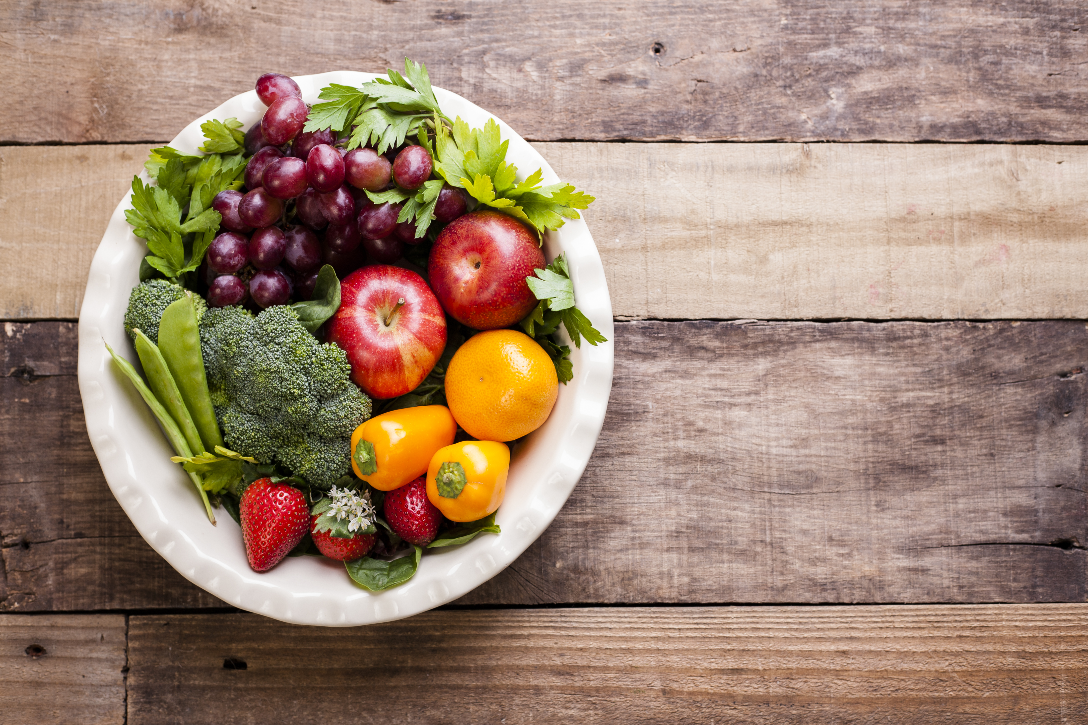 Will Eating Lots of Fruit and Vegetables Cleanse Your System? | Healthy  Eating | SF Gate