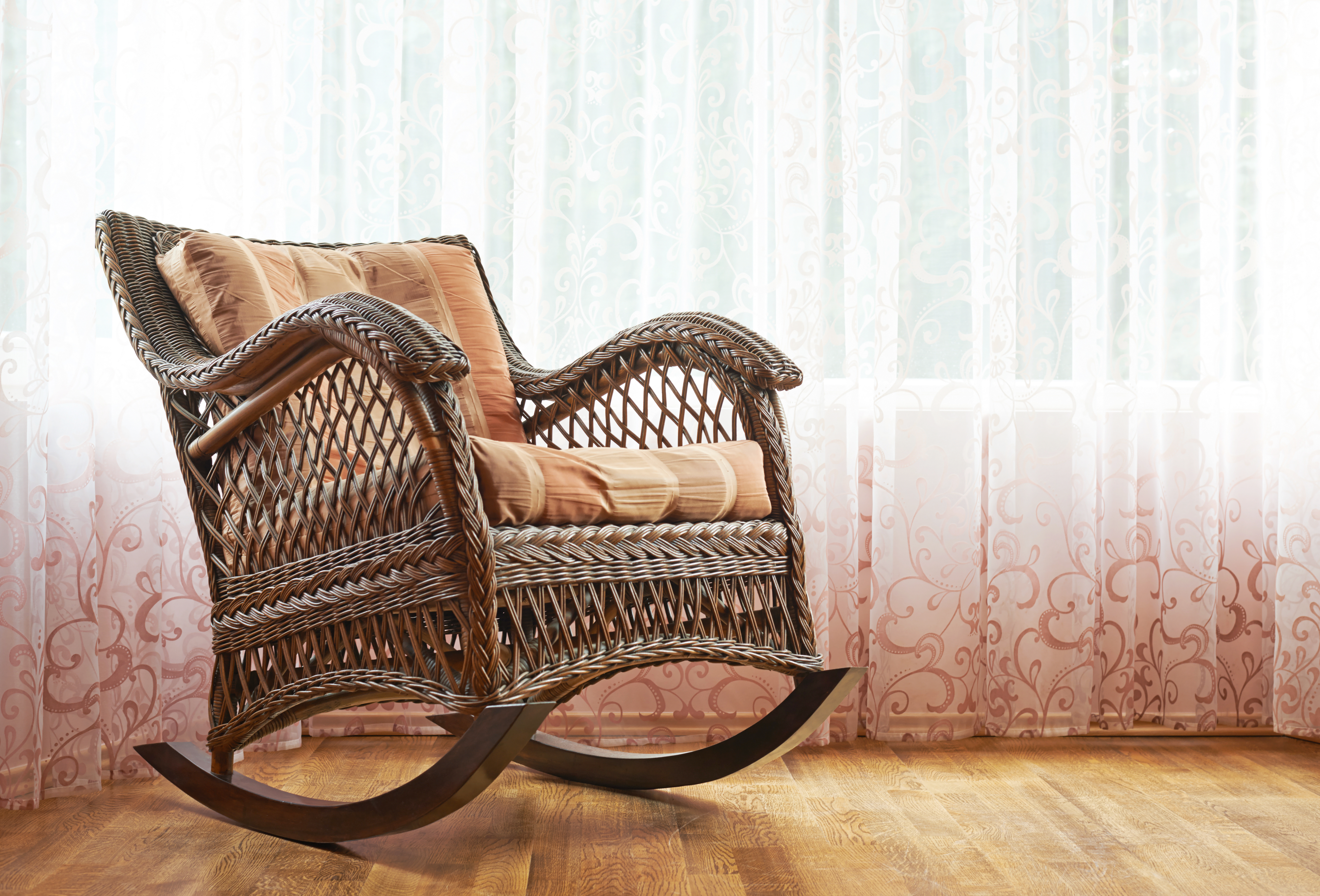 Awe Inspiring Parts Of A Rocking Chair Hunker Onthecornerstone Fun Painted Chair Ideas Images Onthecornerstoneorg