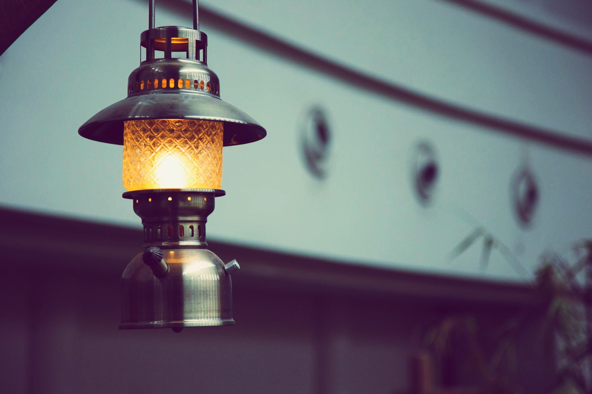 What Kind of Oil Do You Put in Lamps & Lanterns? | Home