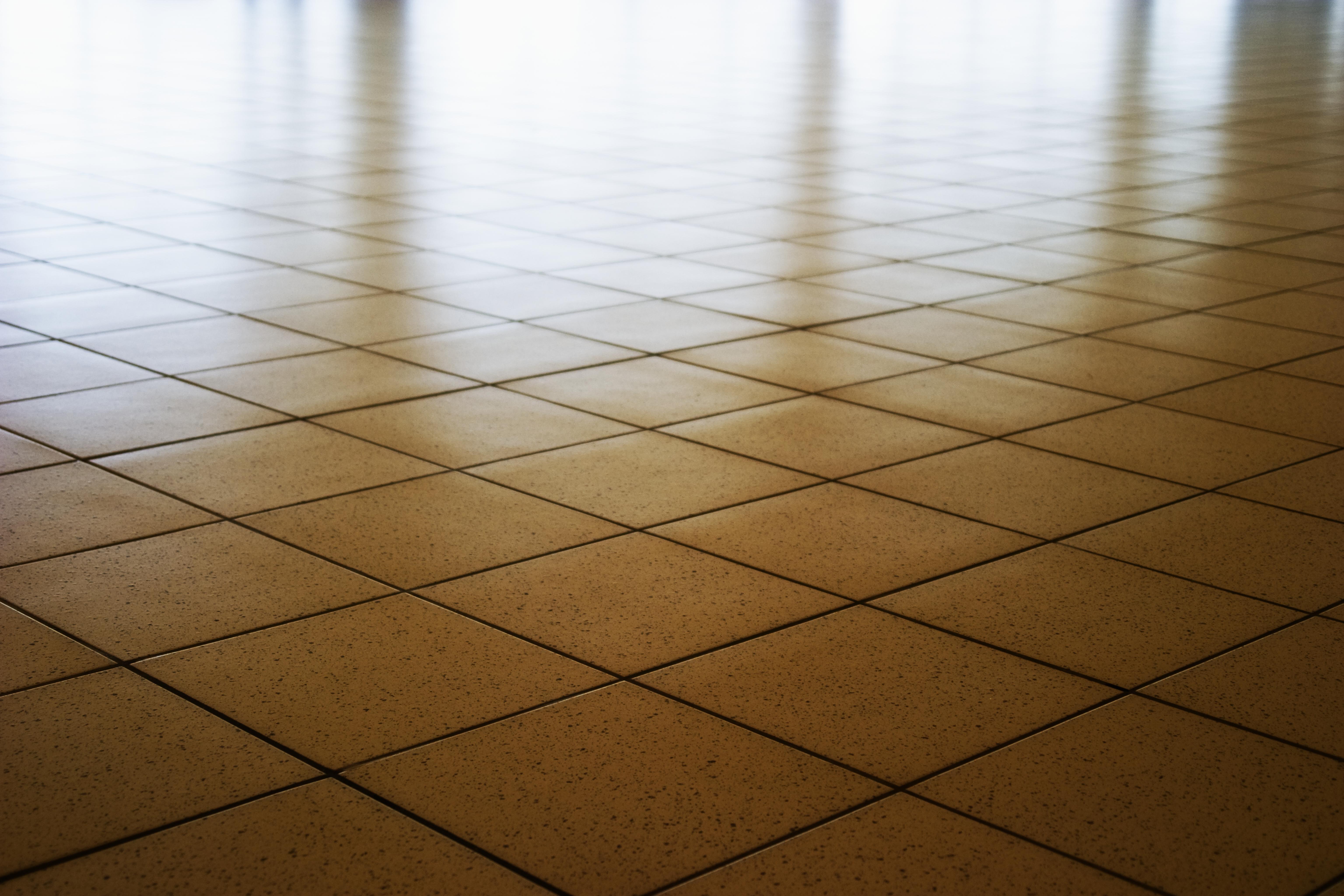 Natural Ways To Make Tile Floors Shine Hunker