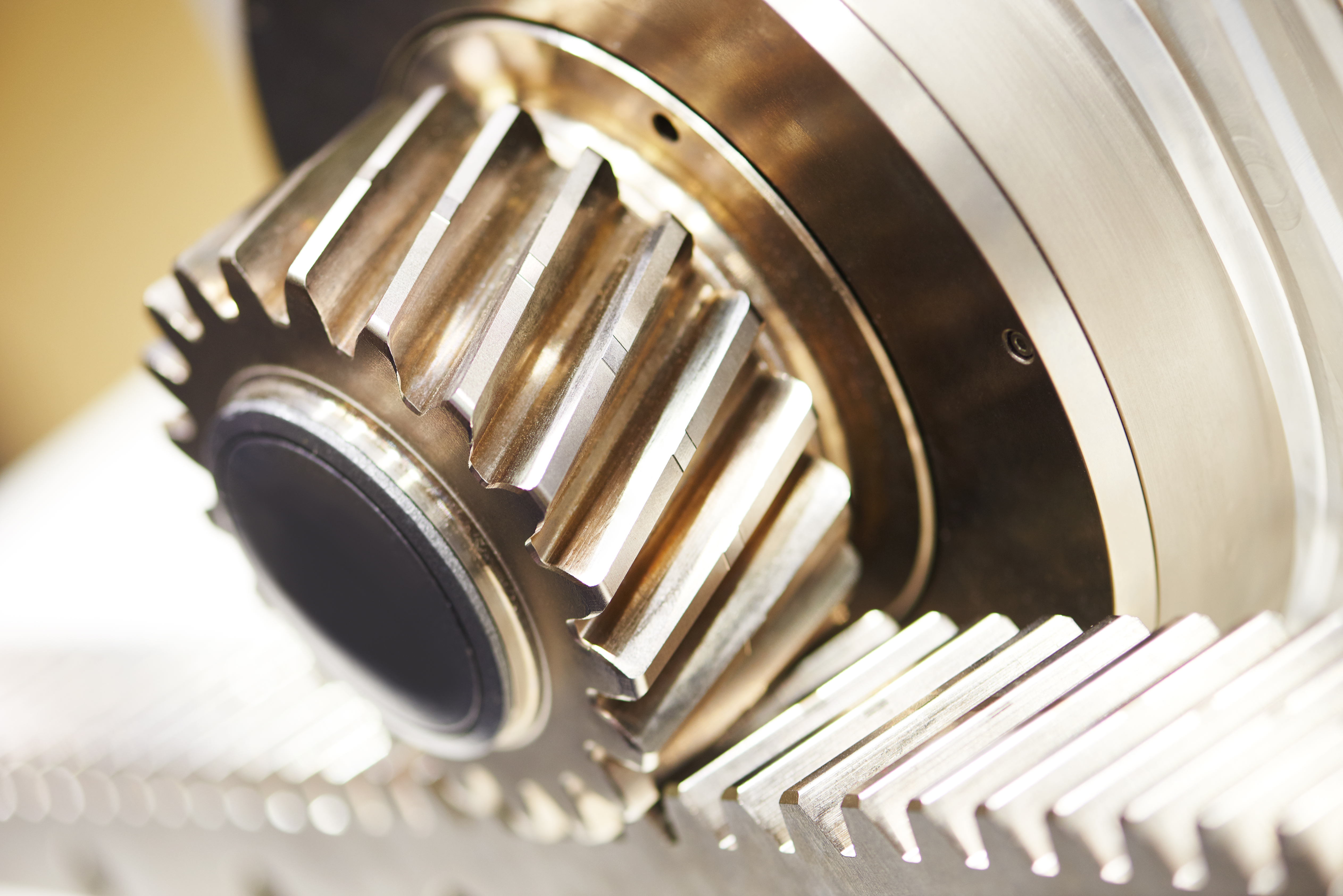 How to Calculate Gear Ratio | Sciencing