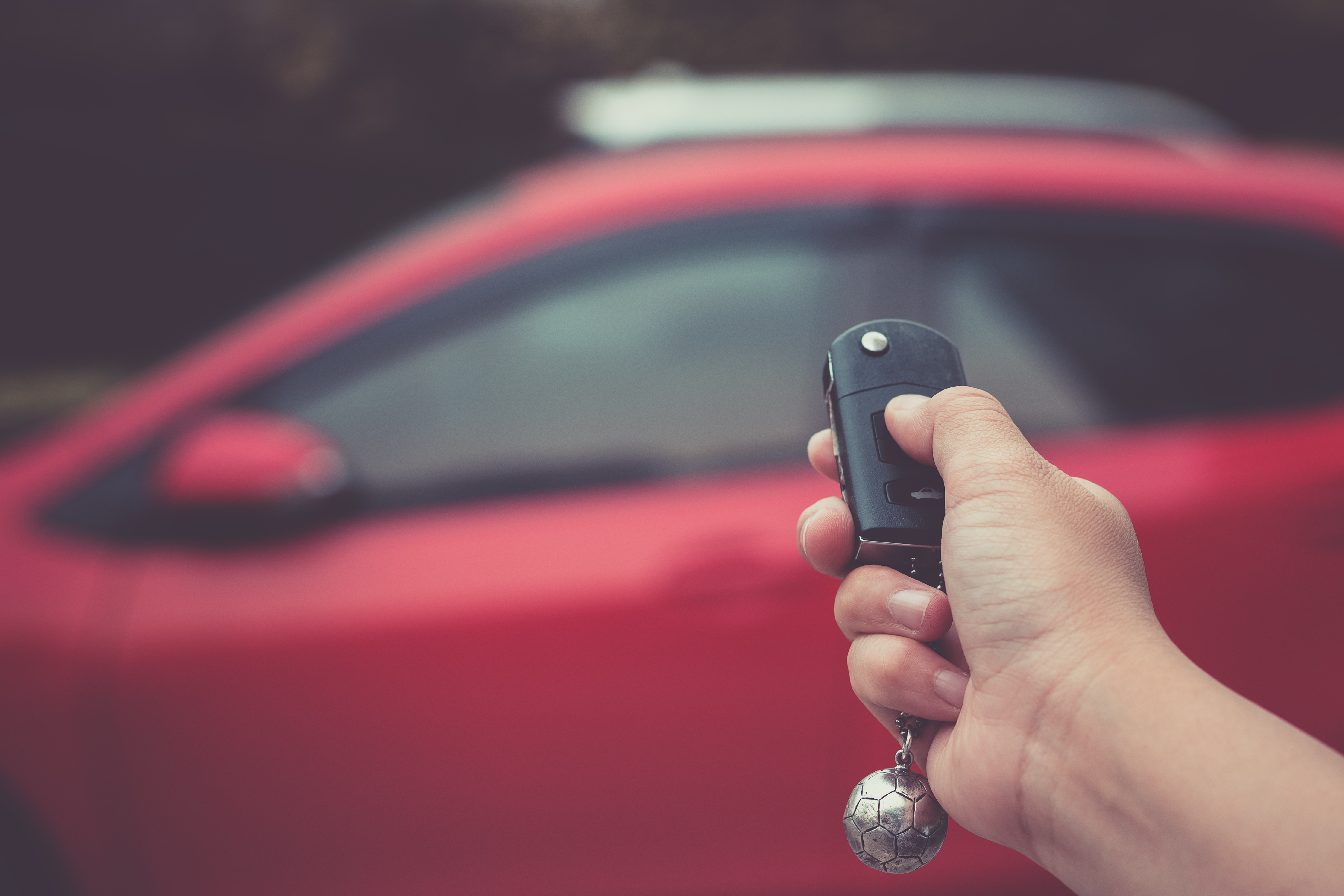 Tips for Keys Locked in a Car   USA Today