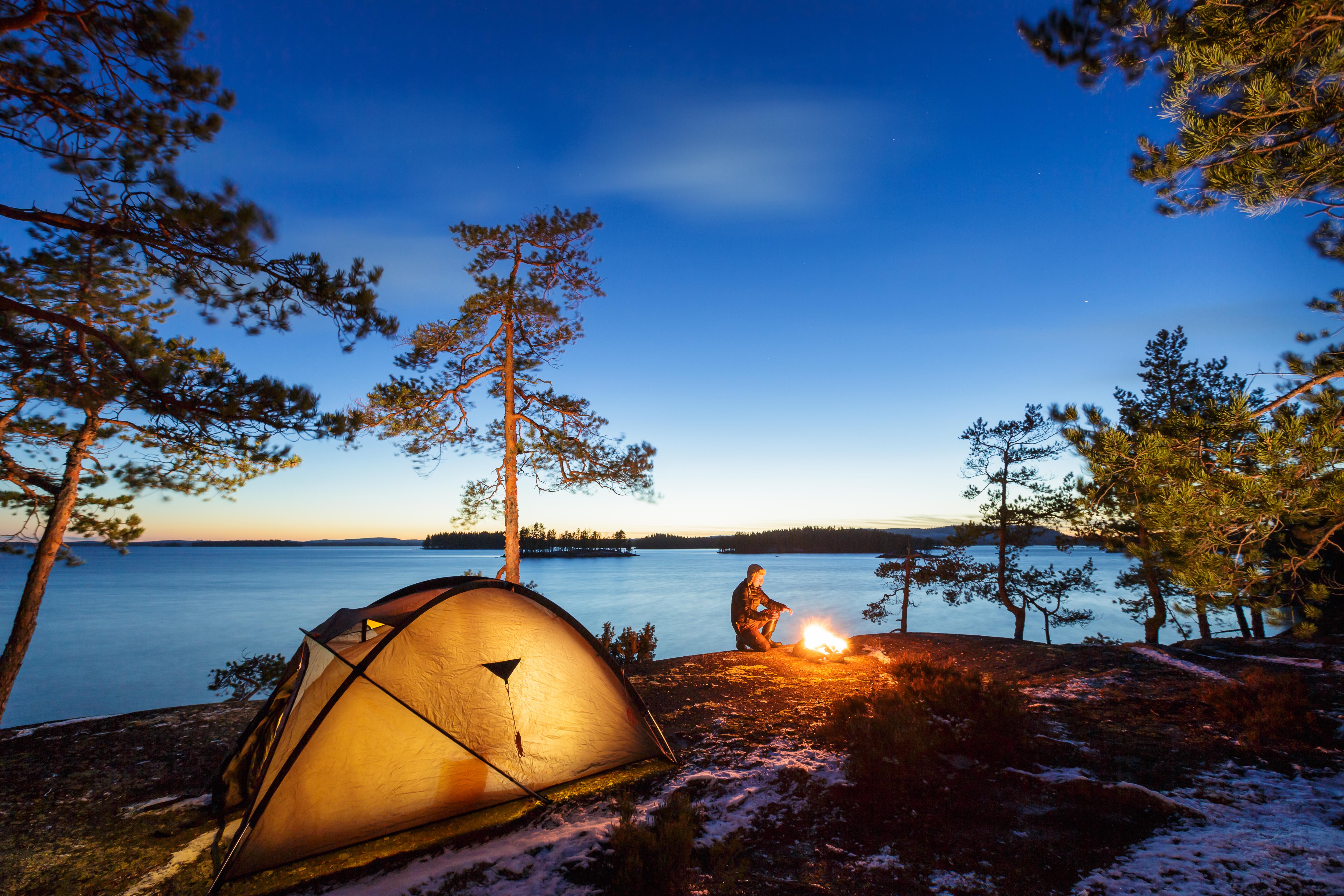 full hookup Camping i Oregon varför tar Titan fall matchmaking s lng tid
